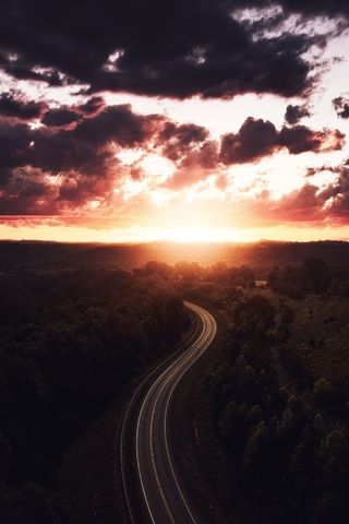 beautiful-road-path-sun-setting-drone-view-4k-x1.jpg