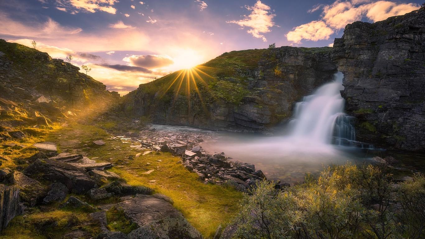 beautiful-waterfall-and-sunrise-qhd.jpg