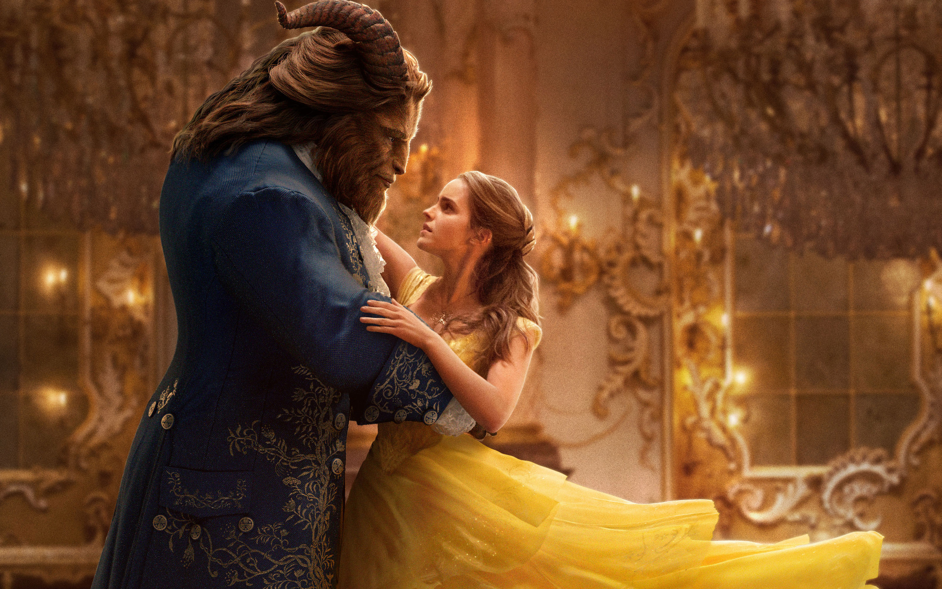 Beauty and the Beast (2017) [1080p] [YTS.AG].srt English ...