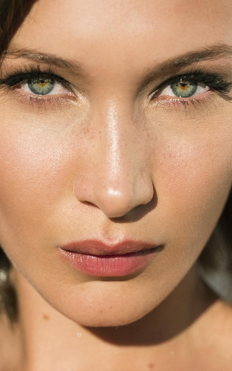 Bella hadid close up nudes (58 photos), Bikini Celebrity picture