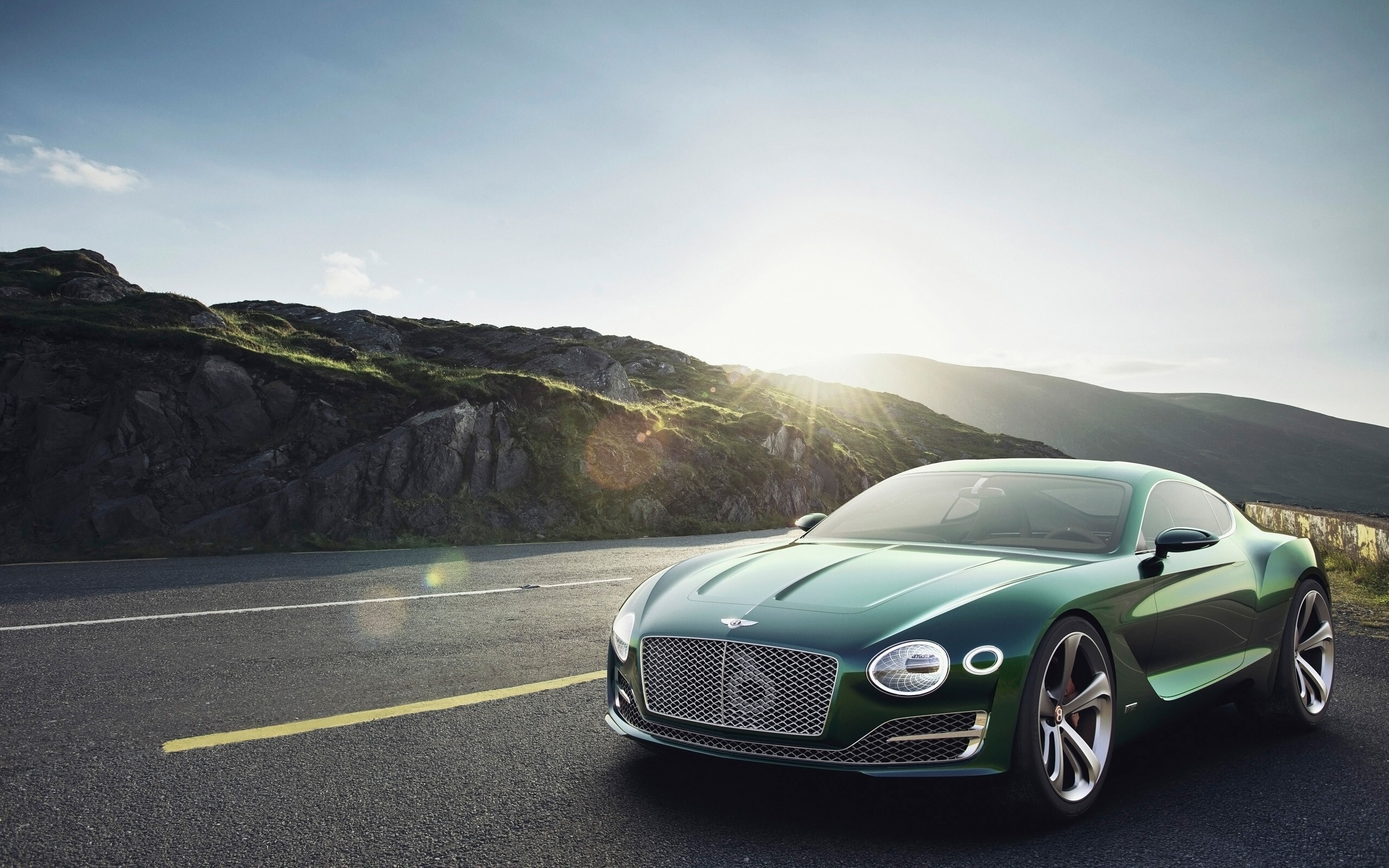 Bentley Exp 10 >> 2560x1600 Bentley Exp 10 Speed 6 2560x1600 Resolution Hd 4k