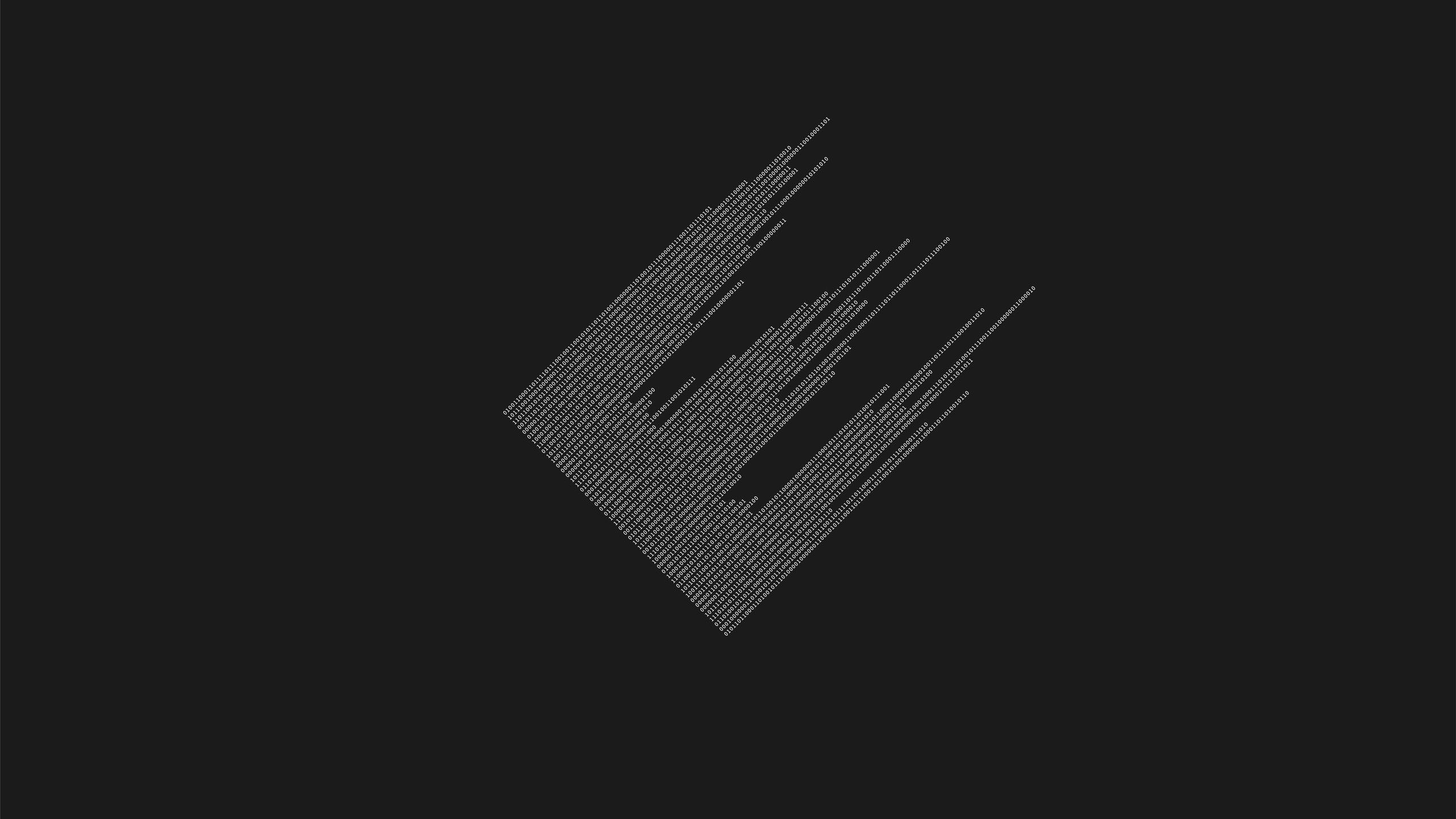 WallpaperMISC Binary Code HD Wallpaper  X Free TOP