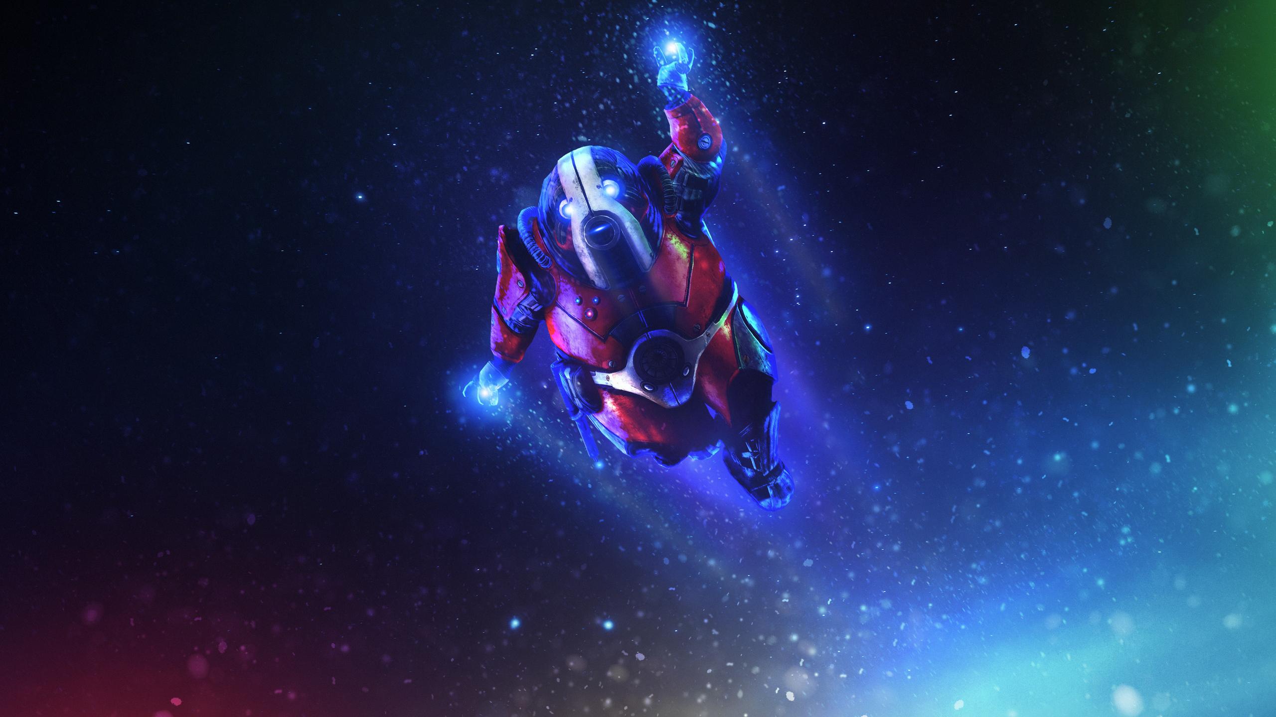 2560x1440 Biotic Winter Mass Effect Andromeda 4k 1440p Resolution