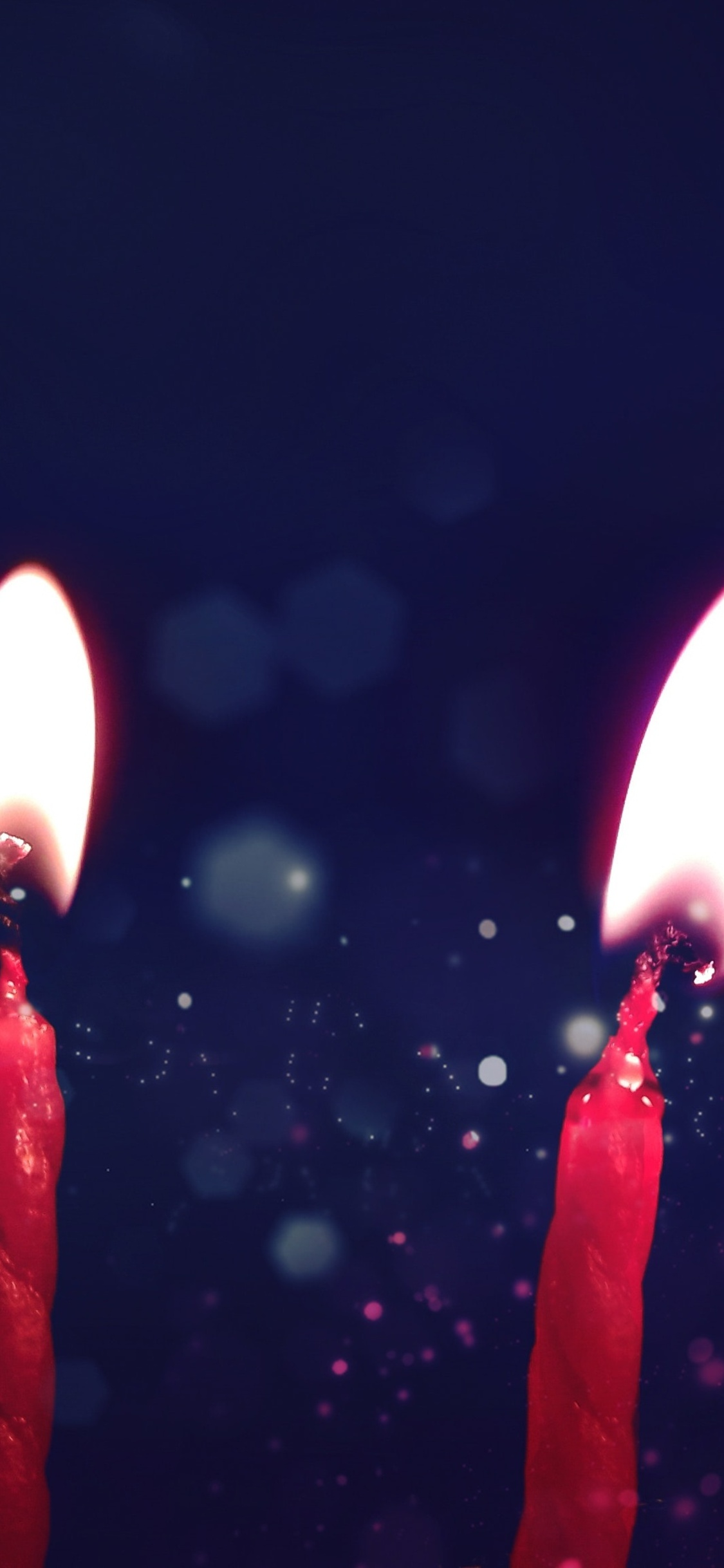 1125x2436 Birthday Candle Lights 4k Iphone Xs Iphone 10 Iphone X Hd 4k Wallpapers Images Backgrounds Photos And Pictures