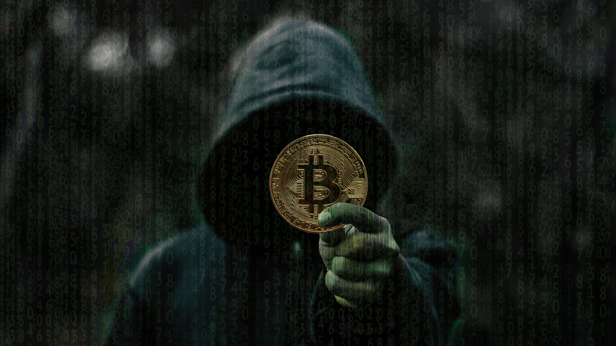 2048x1152 Bitcoin Cryptocurrency 5k 2048x1152 Resolution Hd 4k Wallpapers Images Backgrounds Photos And Pictures