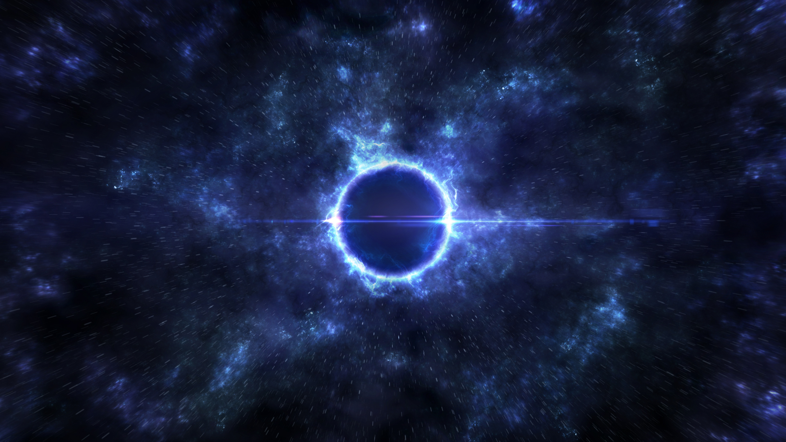 2560x1440 Black Hole Gateway 4k 1440p Resolution Hd 4k Wallpapers Images Backgrounds Photos And Pictures