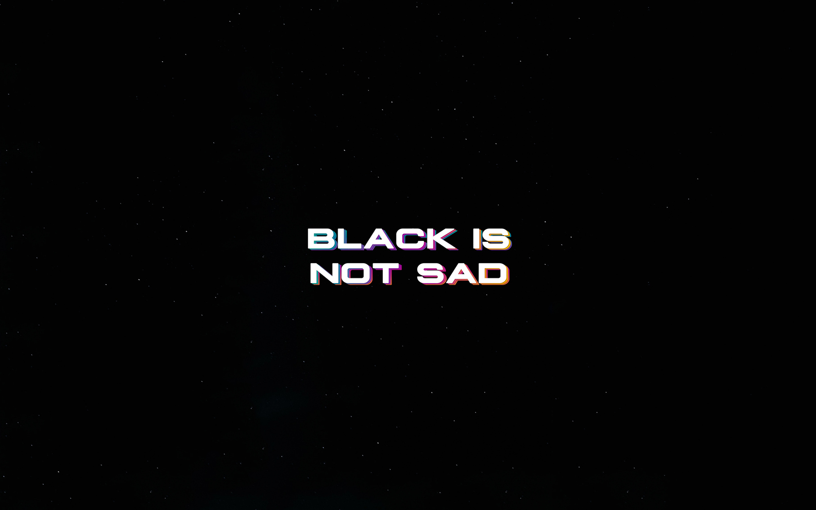 black-is-not-sad-typography-4k-8l.jpg