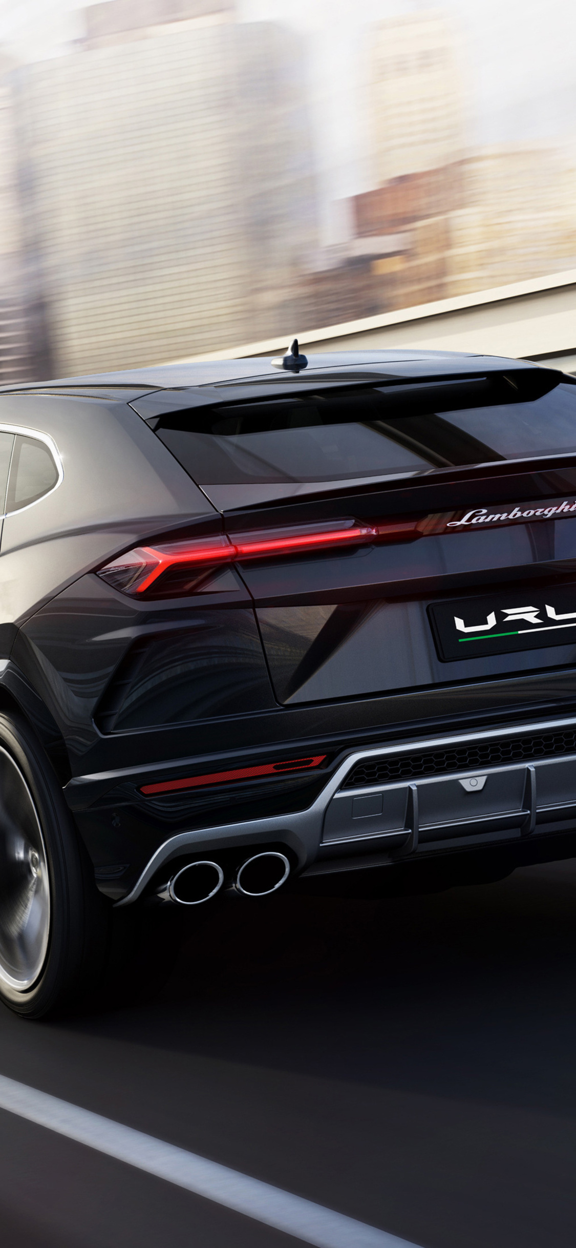 Lamborghini Urus Wallpaper For Iphone X Car Review And Gallery