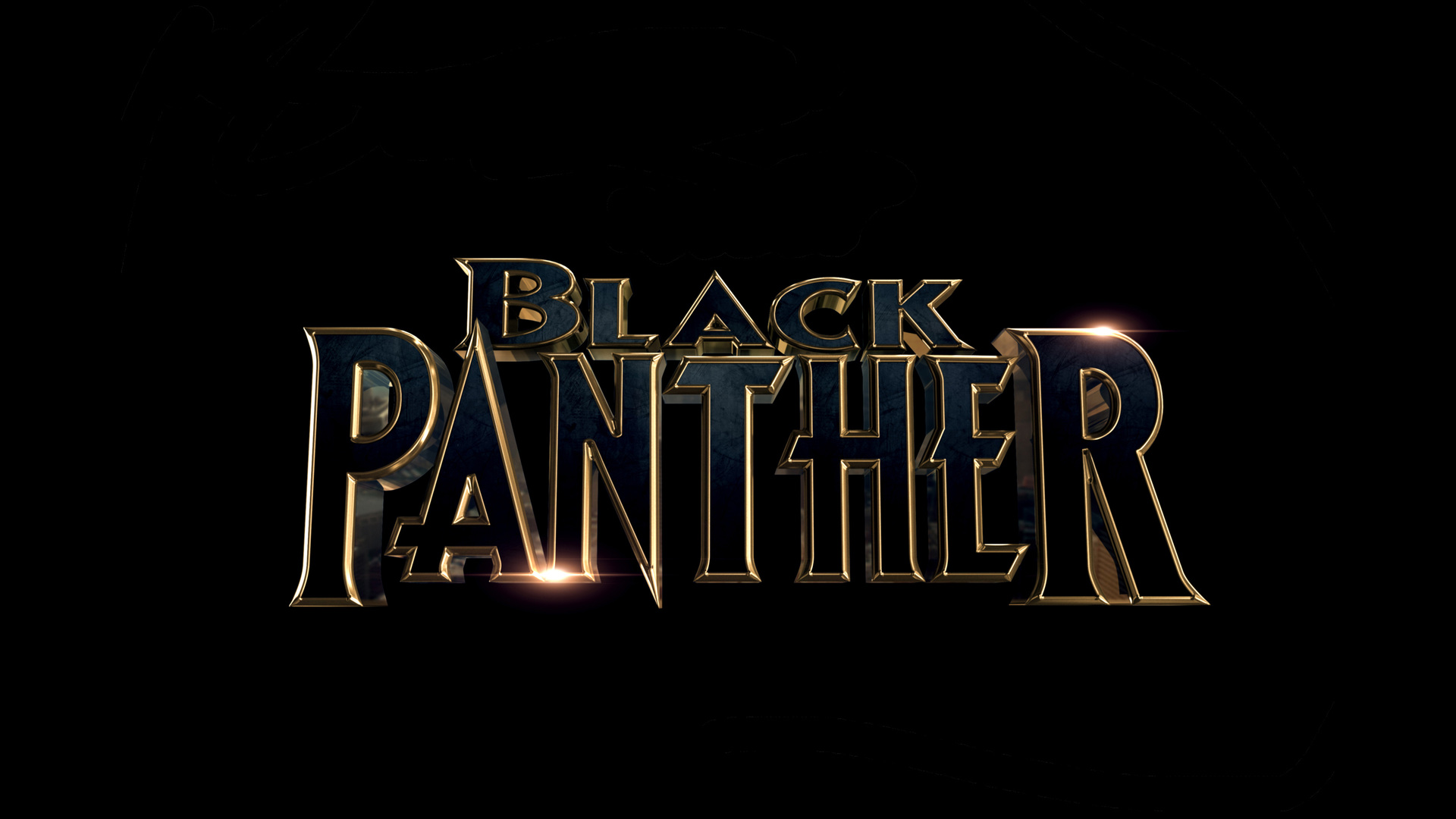 Amazing Wallpaper Movie Laptop - black-panther-2018-movie-lu-1920x1080  Best Photo Reference_591329.jpg