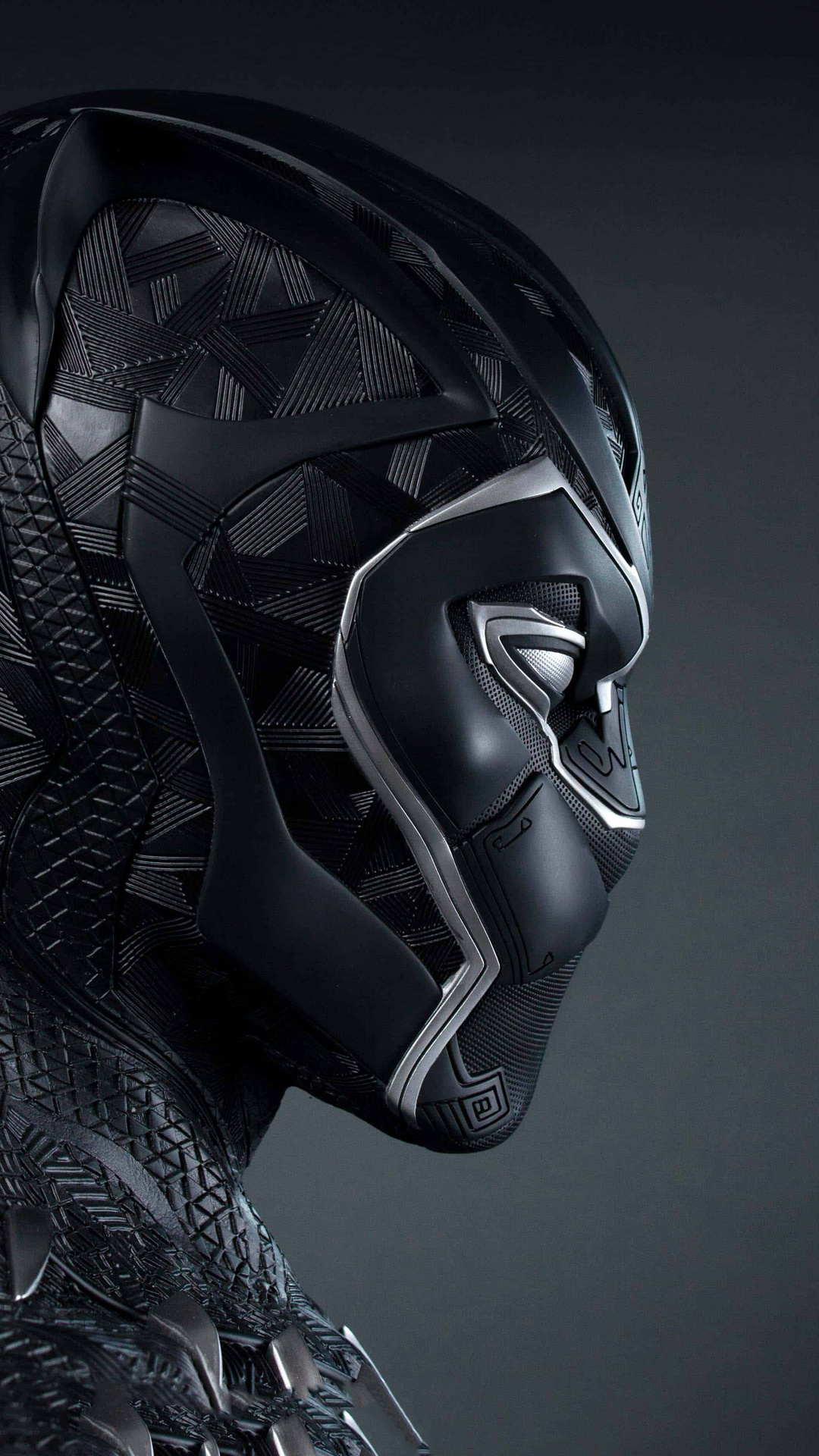 1080x1920 Black Panther 5k New 2019 Iphone 7,6s,6 Plus ...