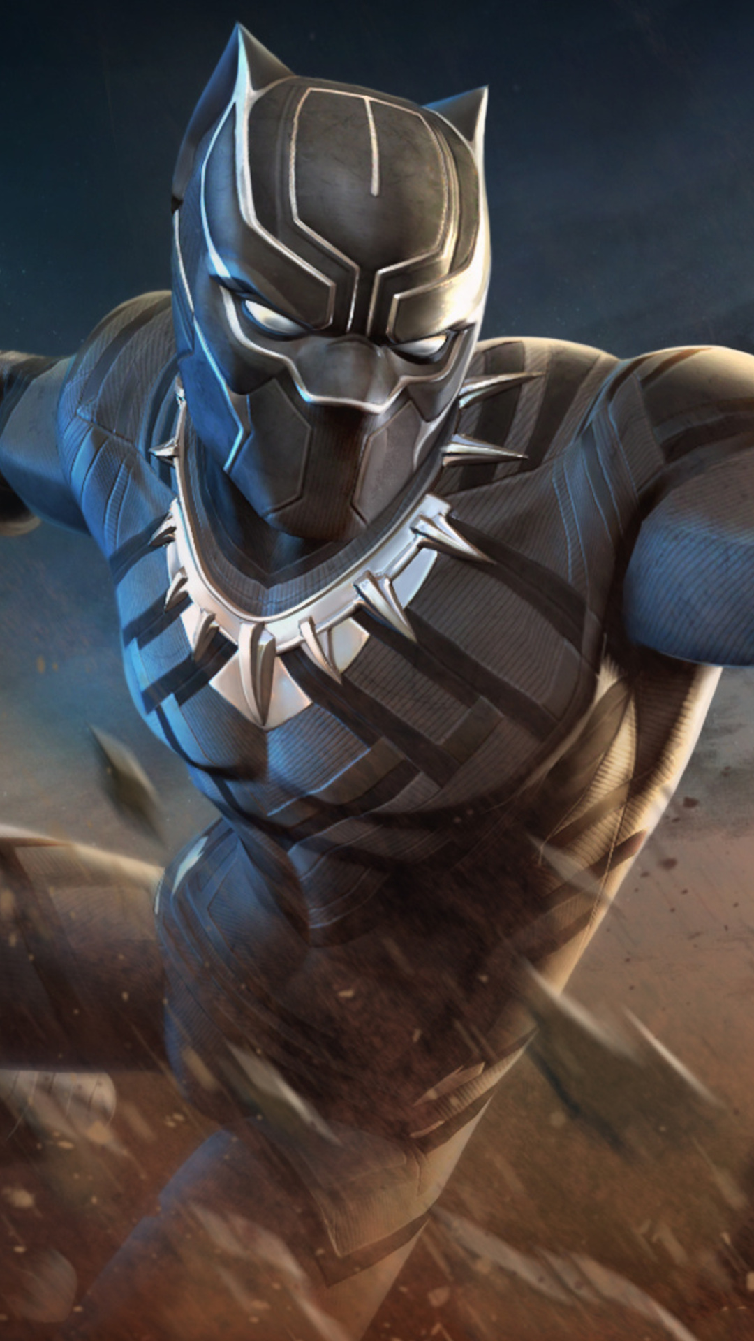 Good Wallpaper Marvel Iphone 7 - black-panther-marvel-contest-of-champions-2e-1080x1920  You Should Have_754660.jpg