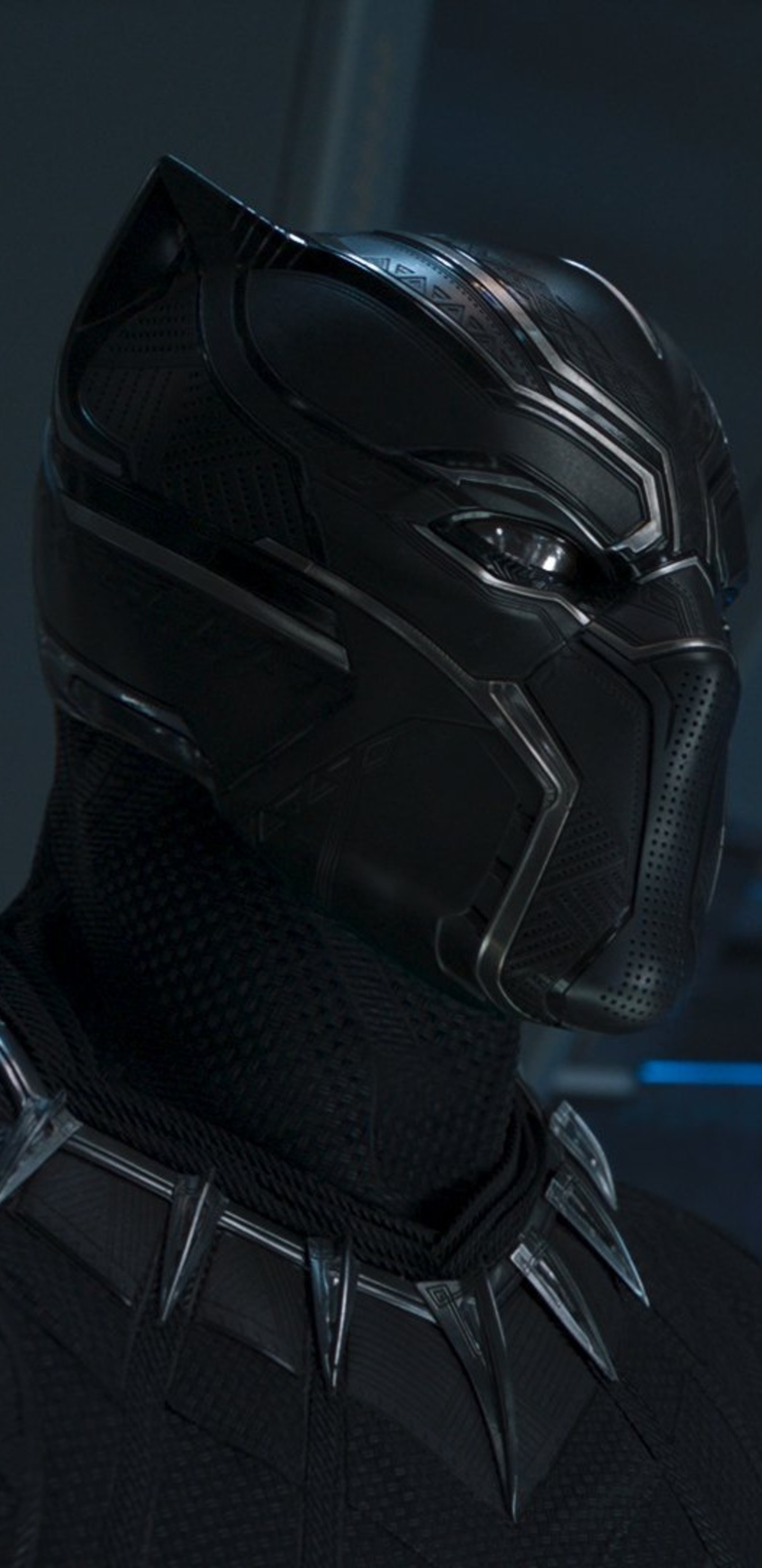 1440x2960 Black Panther Movie 2018 Hd Samsung Galaxy Note 9 8 S9 S8