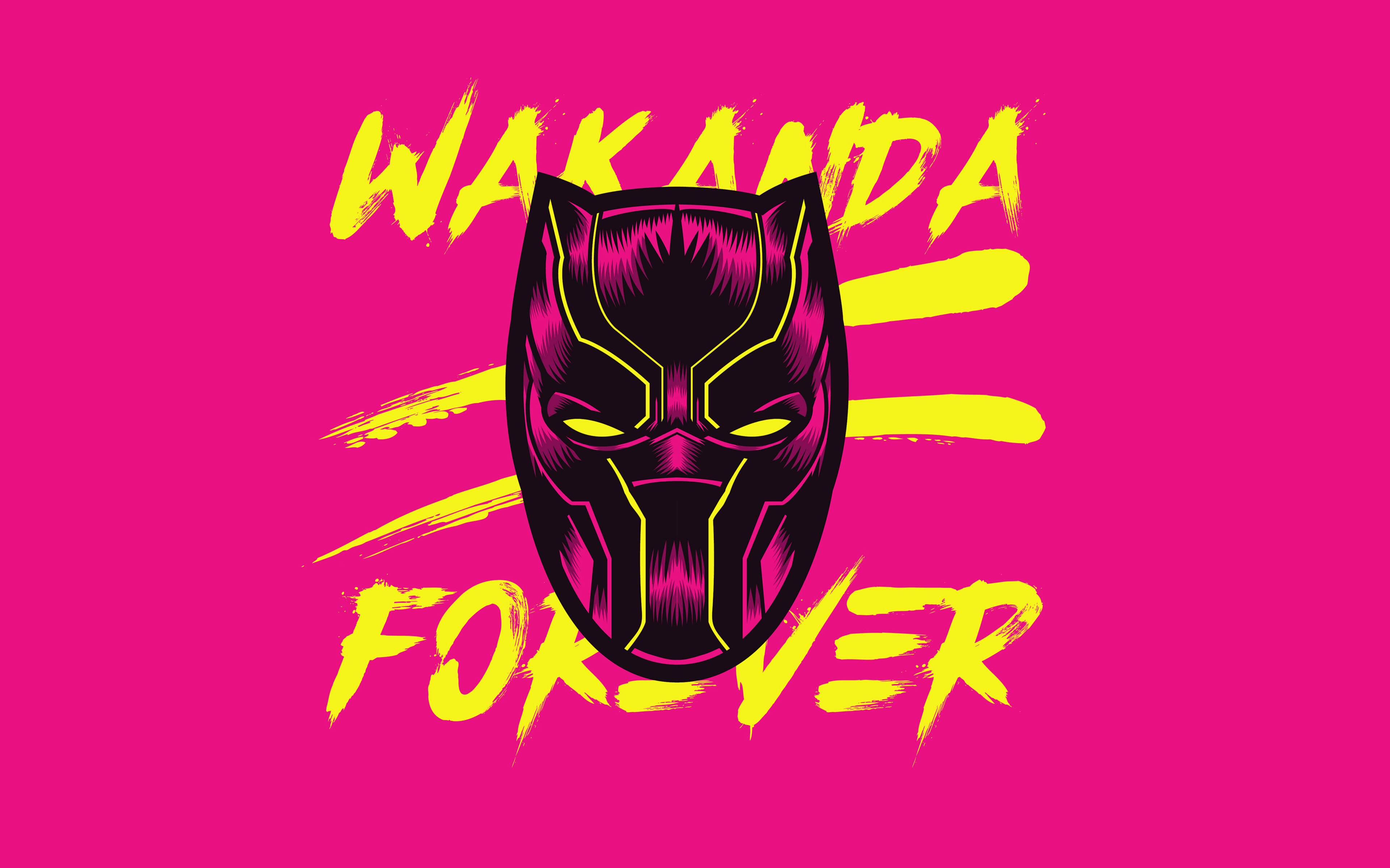3840x2400 Black Panther Wakanda Forever 4k Hd 4k Wallpapers Images Backgrounds Photos And Pictures