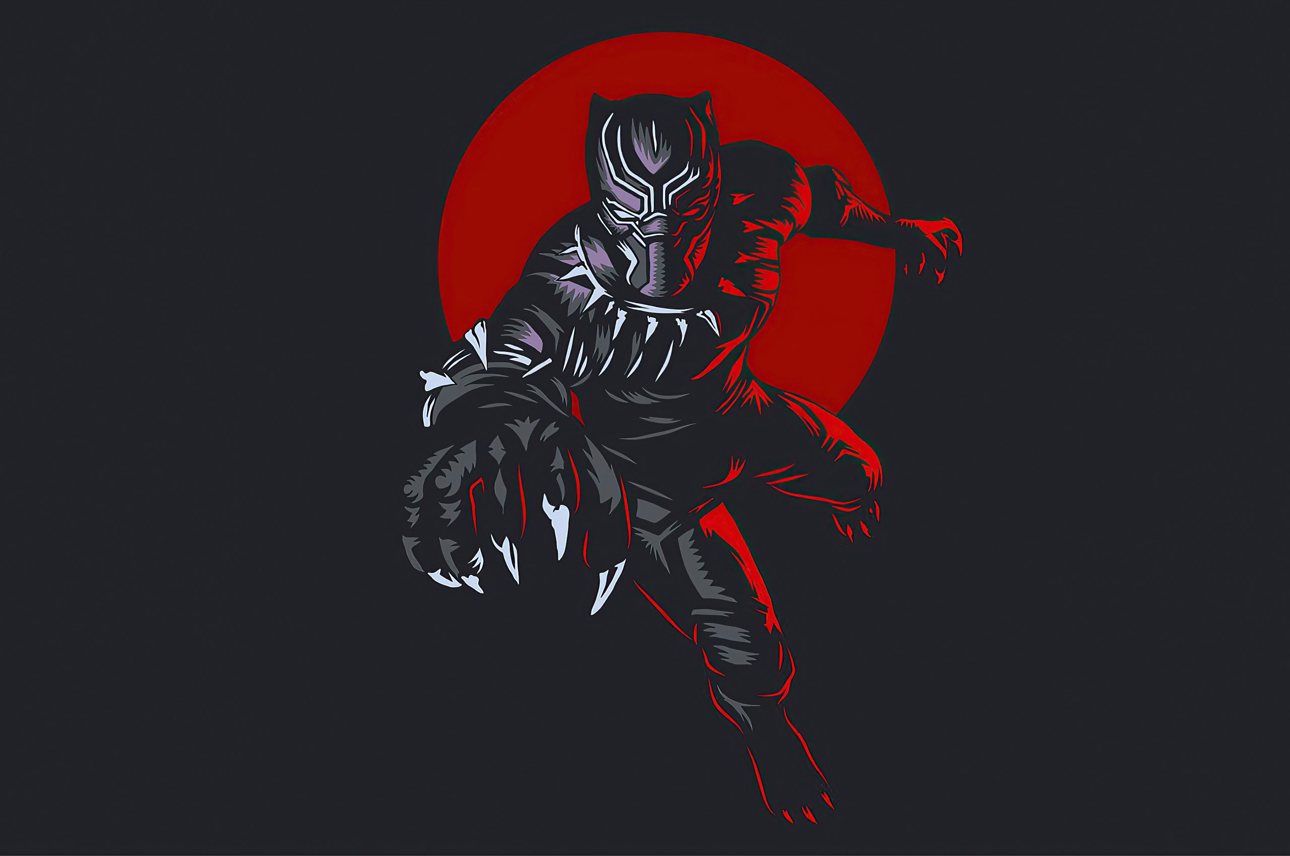 2560x1700 Black Panther Wakanda King Chromebook Pixel Hd 4k Wallpapers Images Backgrounds Photos And Pictures