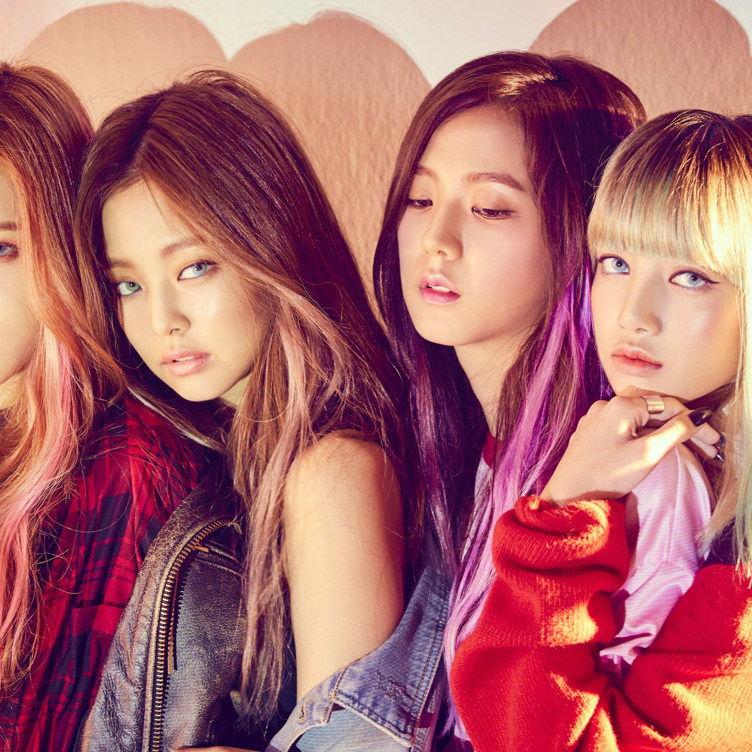 2932x2932 Blackpink Ipad Pro Retina Display Hd 4k Wallpapers Images Backgrounds Photos And Pictures