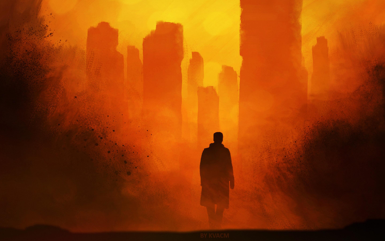 2880x1800 Blade Runner 2049 Art Hd Macbook Pro Retina Hd 4k