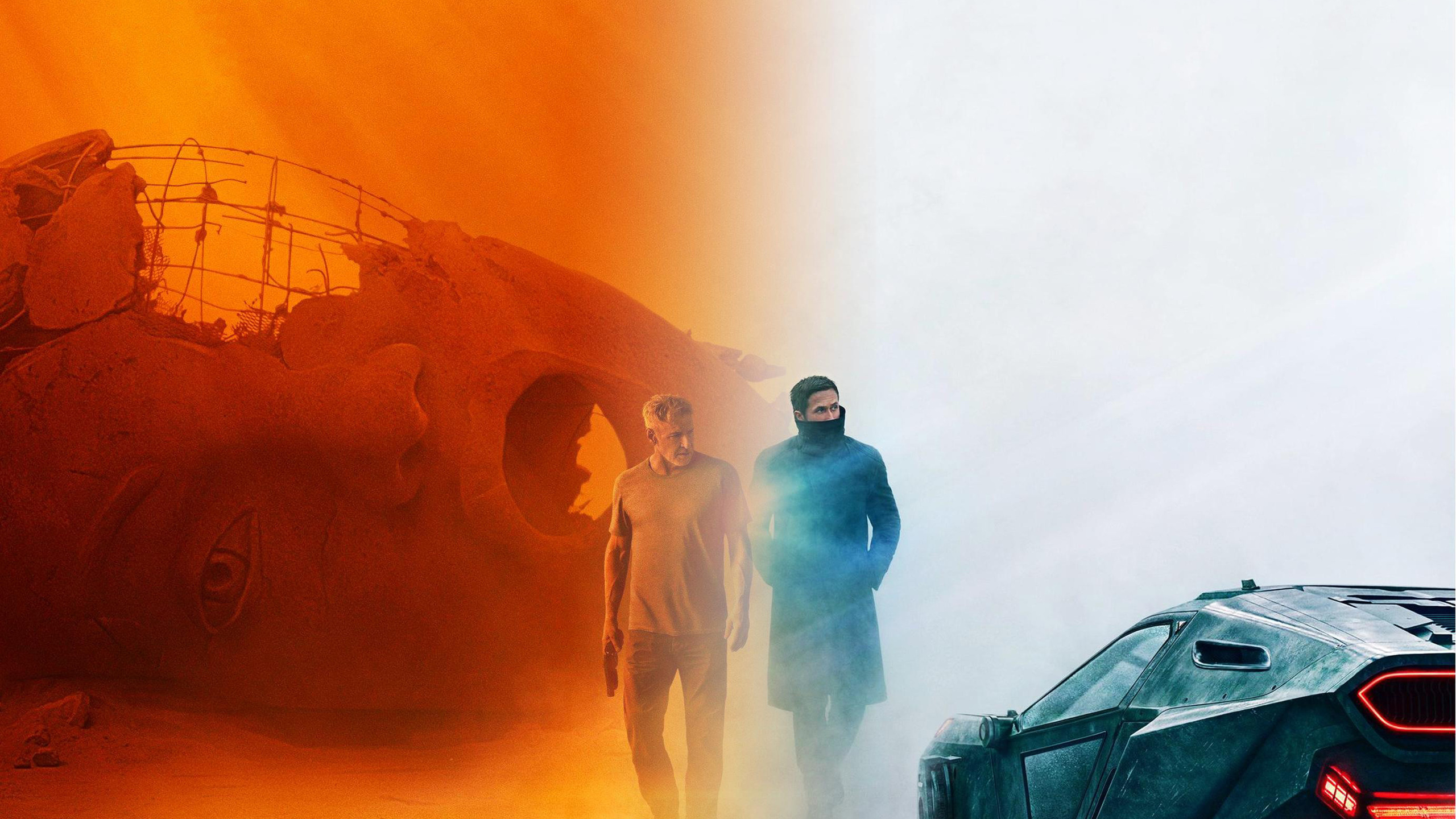 2560x1440 Blade Runner 2049 Movie 1440P Resolution HD 4k