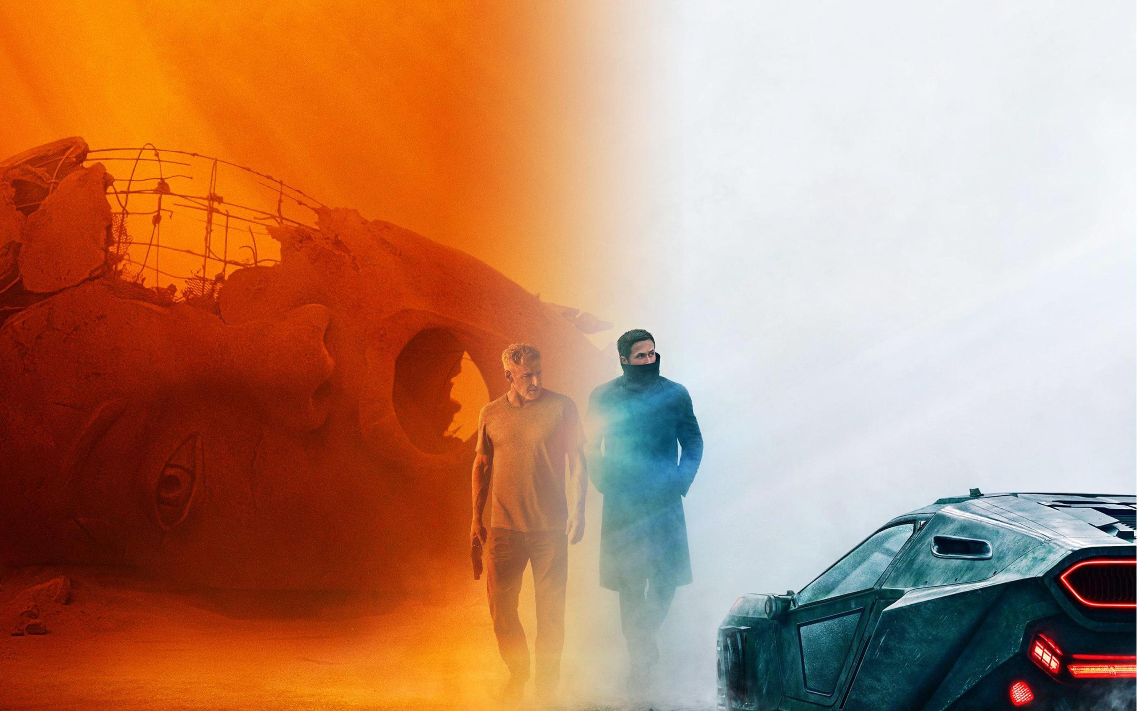3840x2400 Blade Runner 2049 Movie 4k HD 4k Wallpapers ...