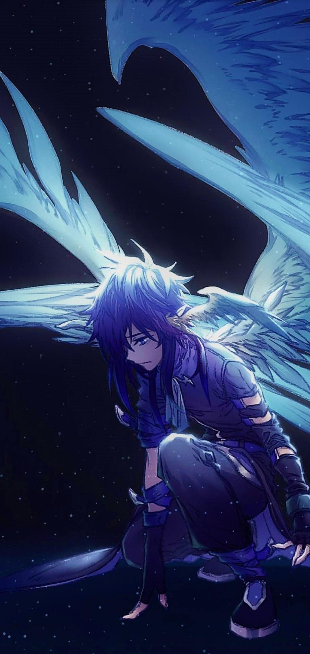 27 Anime Wallpaper For Vivo Sachi Wallpaper
