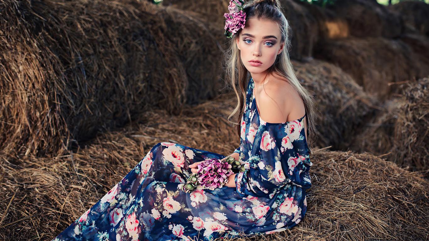 blue-eyes-brunette-girl-with-flower-on-head-4k-iw.jpg