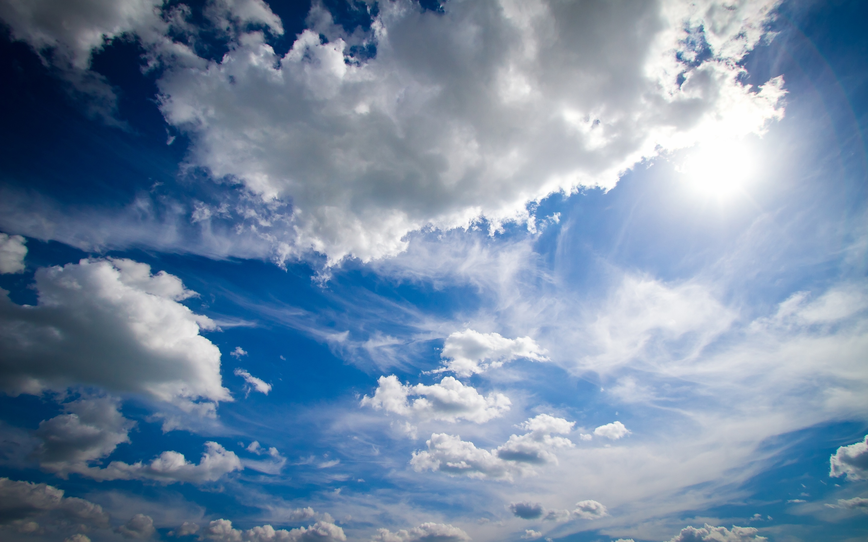 2880x1800 Blue Sky Summer Macbook Pro Retina Hd 4k Wallpapers