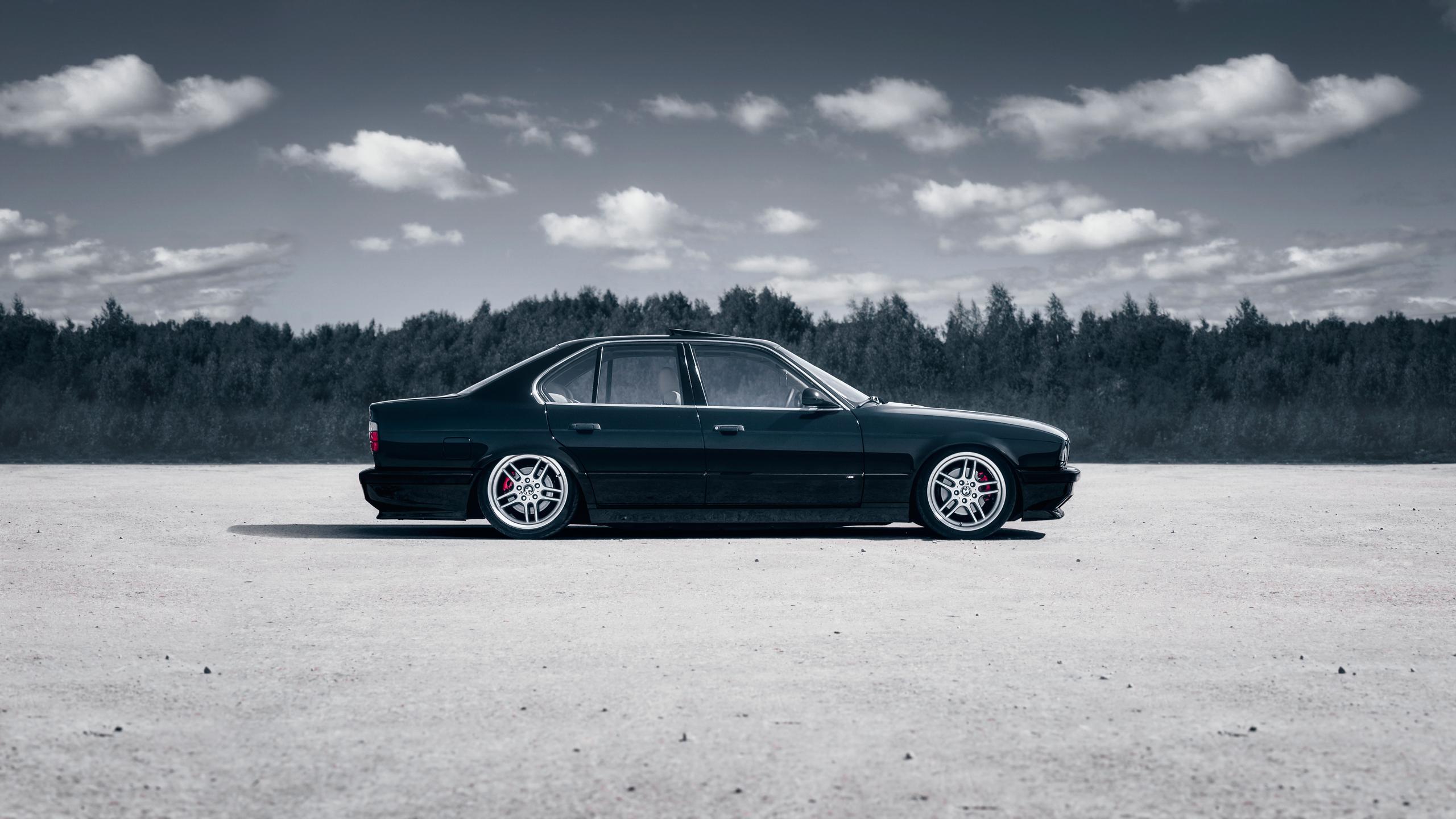 2560x1440 BMW 5 Series E34 5k 1440P Resolution HD 4k ...