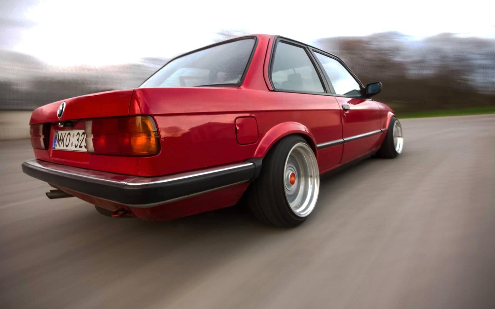 1680x1050 Bmw E30 Old Sport Car 1680x1050 Resolution Hd 4k