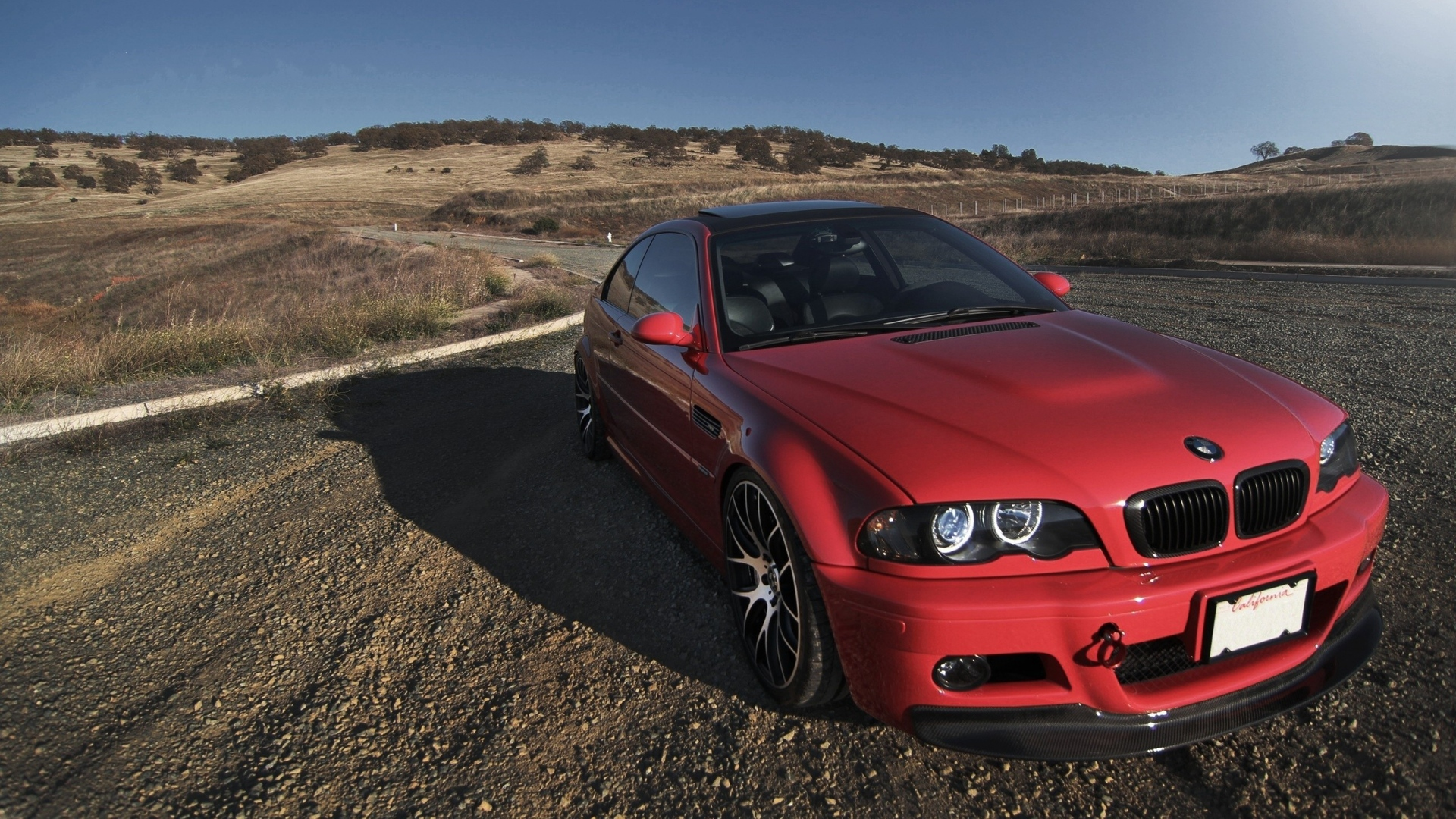 1920x1080 Bmw E46 Red Laptop Full Hd 1080p Hd 4k Wallpapers Images