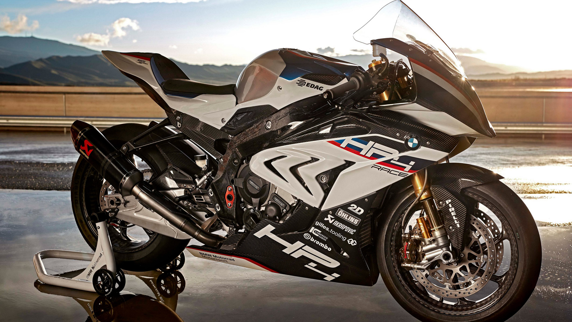 1920x1080 Bmw H4 Race Superbike Laptop Full HD 1080P HD 4k