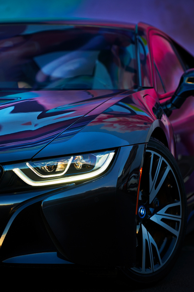 640x960 Bmw I8 2018 iPhone 4, iPhone 4S HD 4k Wallpapers, Images, Backgrounds, Photos and Pictures
