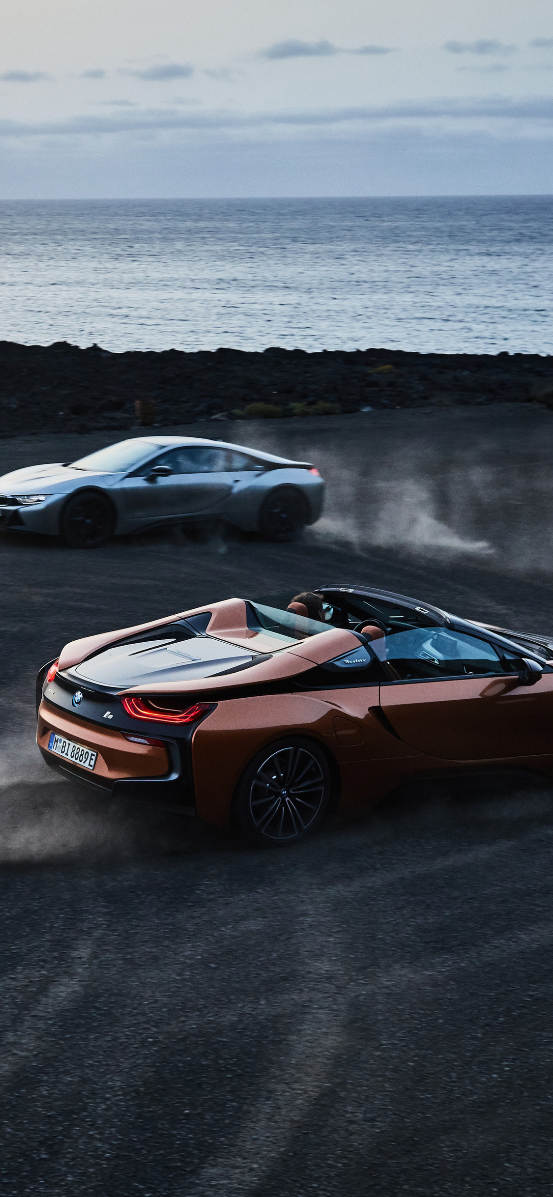 1125x2436 Bmw I8 2018 Coupe Iphone Xs Iphone 10 Iphone X Hd 4k