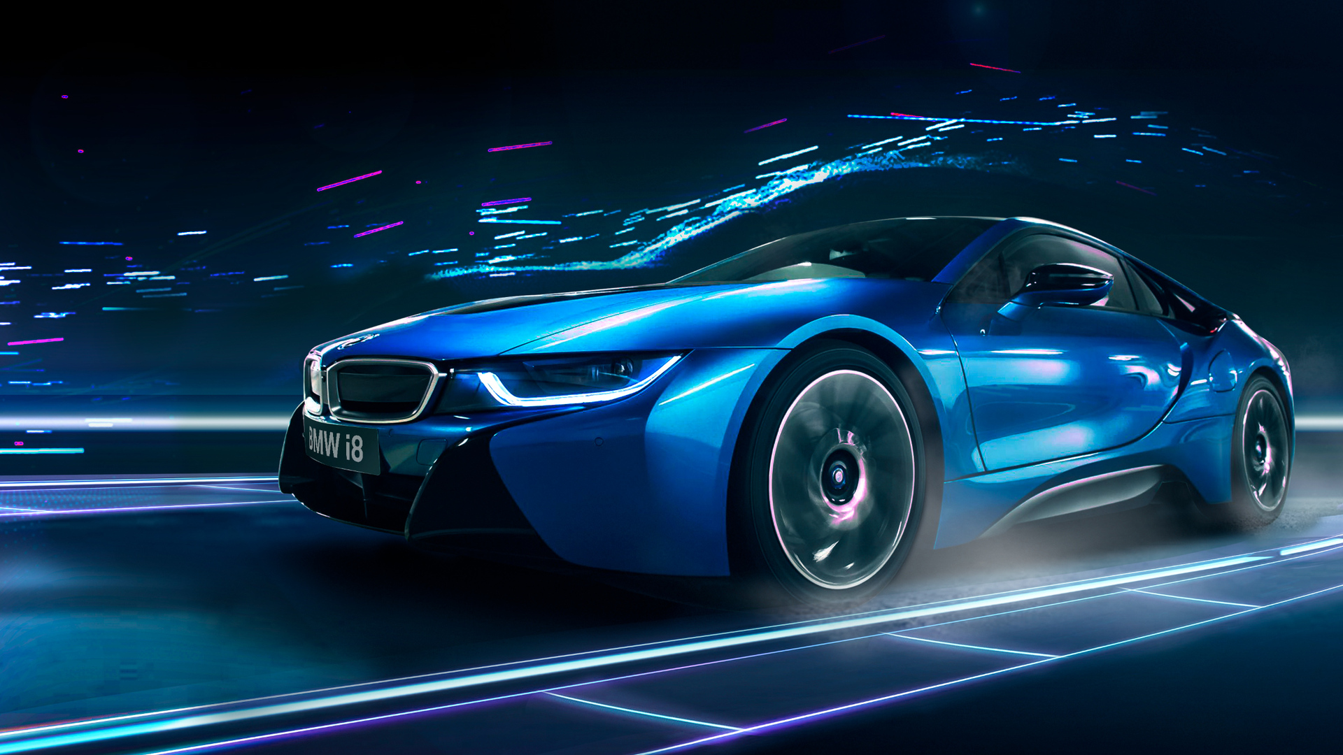 1920x1080 Bmw I8 Car Laptop Full Hd 1080p Hd 4k Wallpapers Images Backgrounds Photos And Pictures
