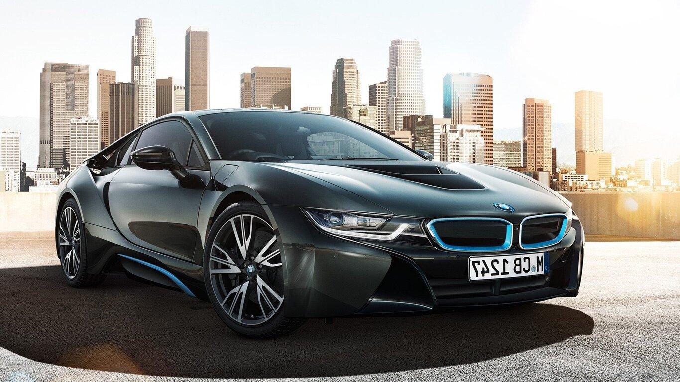 1366x768 BMW I8 Concept 1366x768 Resolution HD 4k ...