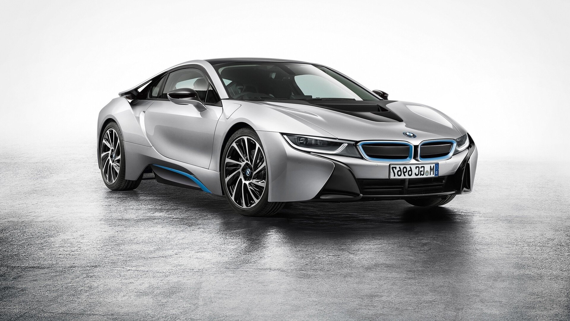 1920x1080 Bmw I8 Pc Laptop Full Hd 1080p Hd 4k Wallpapers Images