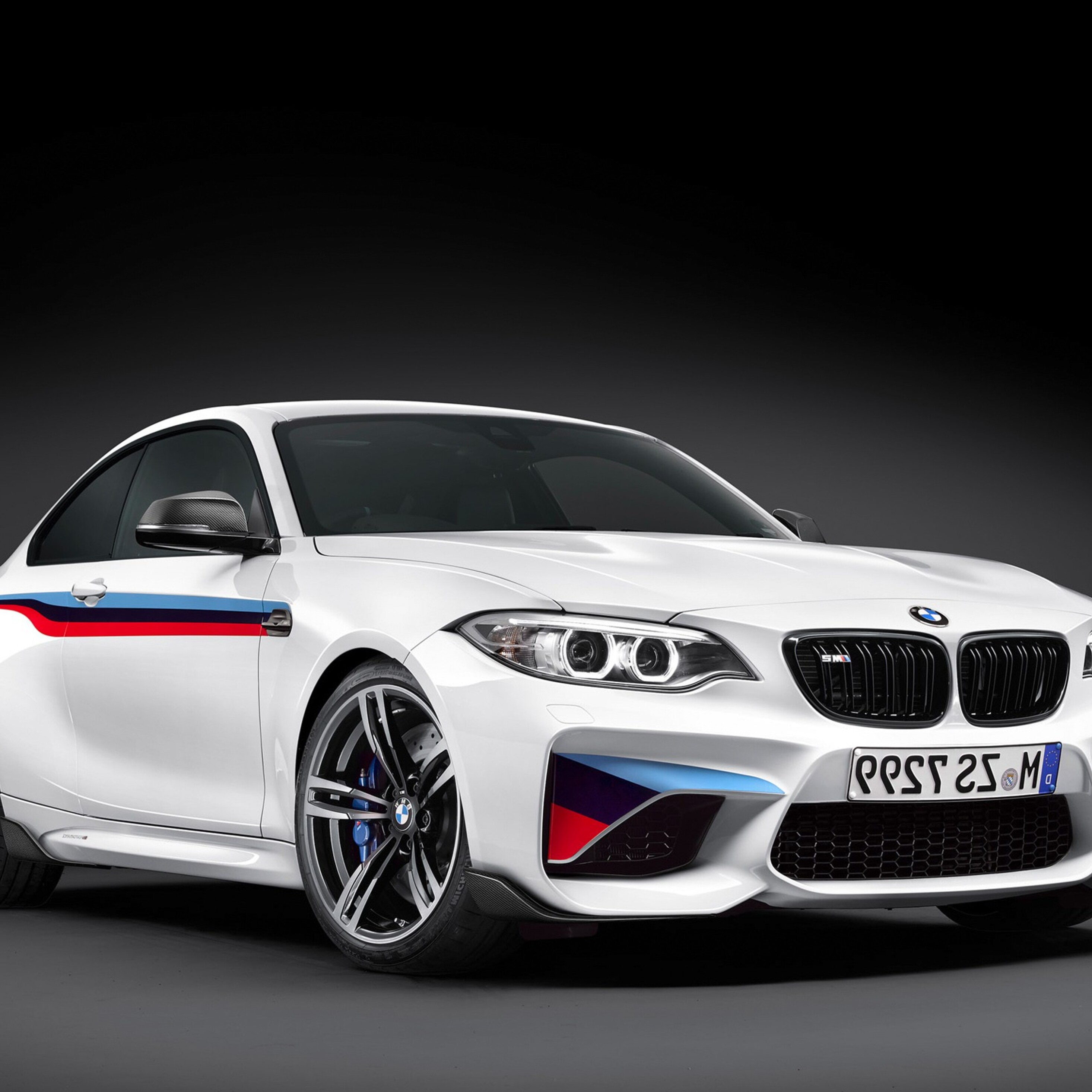 2932x2932 BMW M2 Coupe Ipad Pro Retina Display HD 4k
