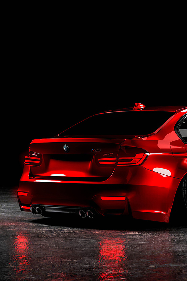 640x960 Bmw M3 F30 4k Iphone 4 Iphone 4s Hd 4k Wallpapers Images Backgrounds Photos And Pictures
