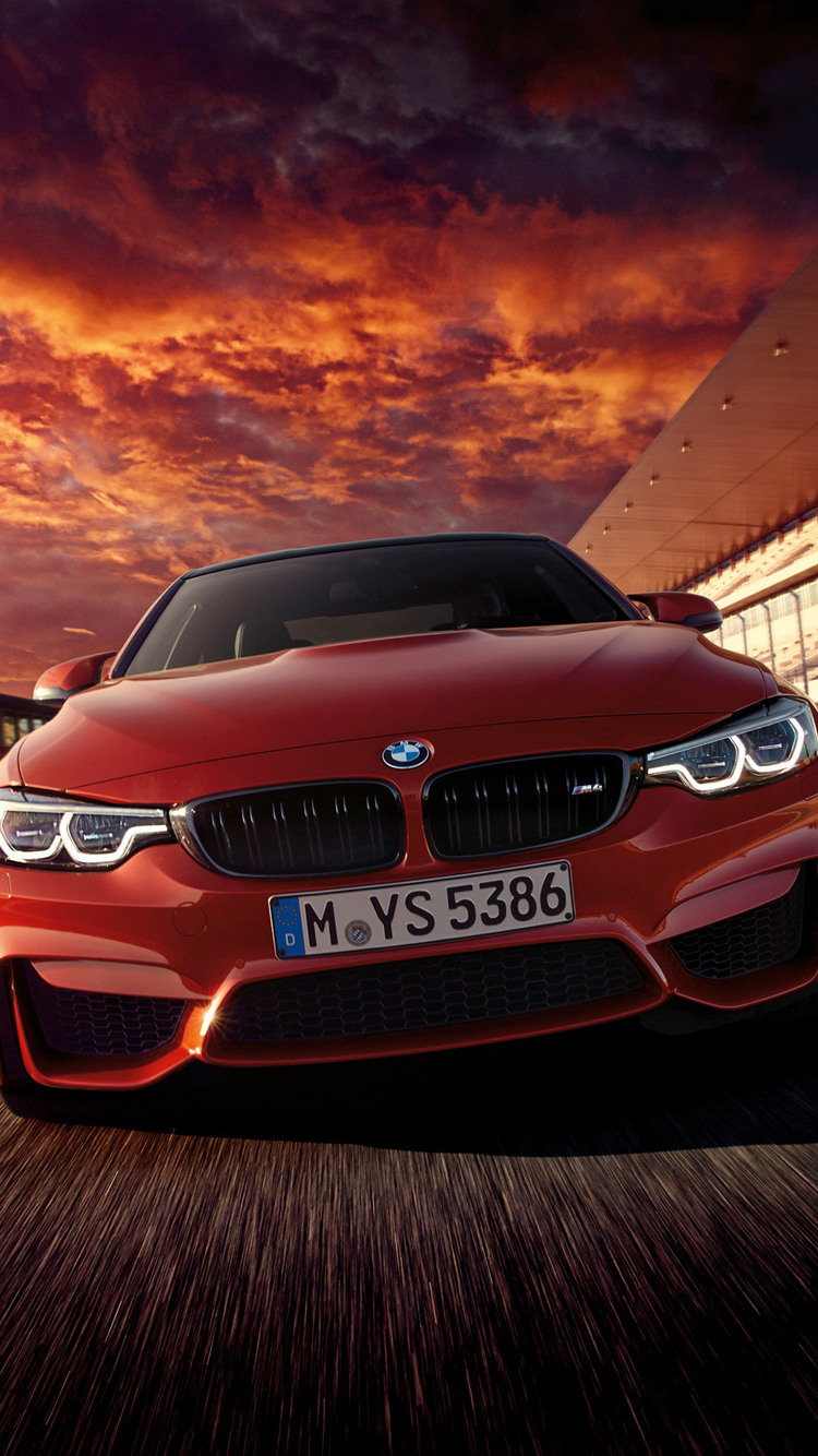 750x1334 Bmw M4 2018 Iphone 6 Iphone 6s Iphone 7 Hd 4k Wallpapers