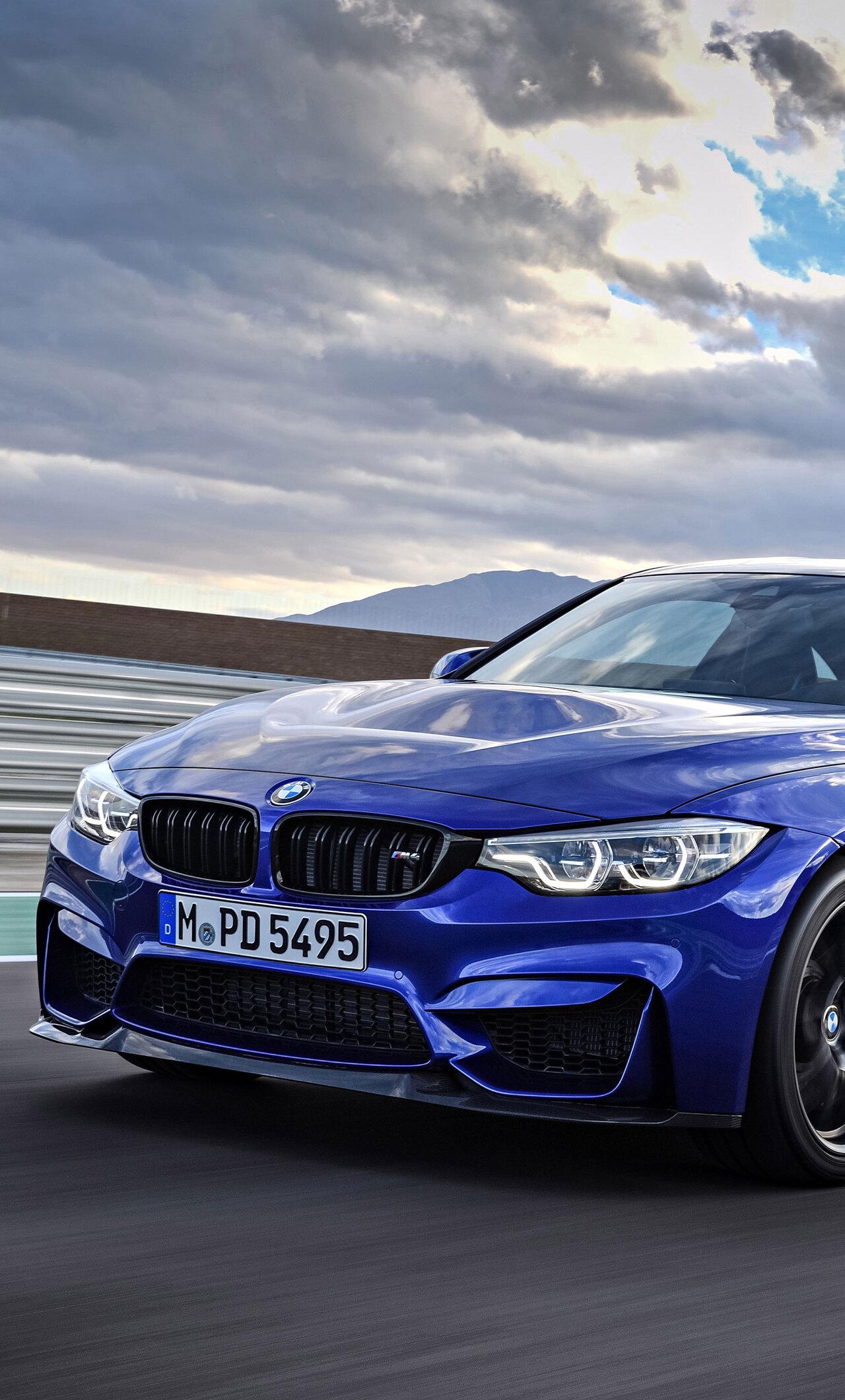 1280x2120 BMW M4 CS 2018 iPhone 6+ HD 4k Wallpapers ...