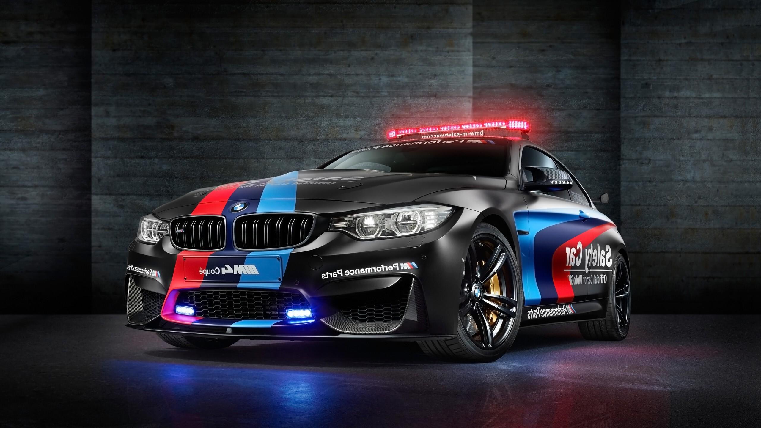 2560x1440 BMW M4 MotoGP Safety Car 1440P Resolution HD 4k ...