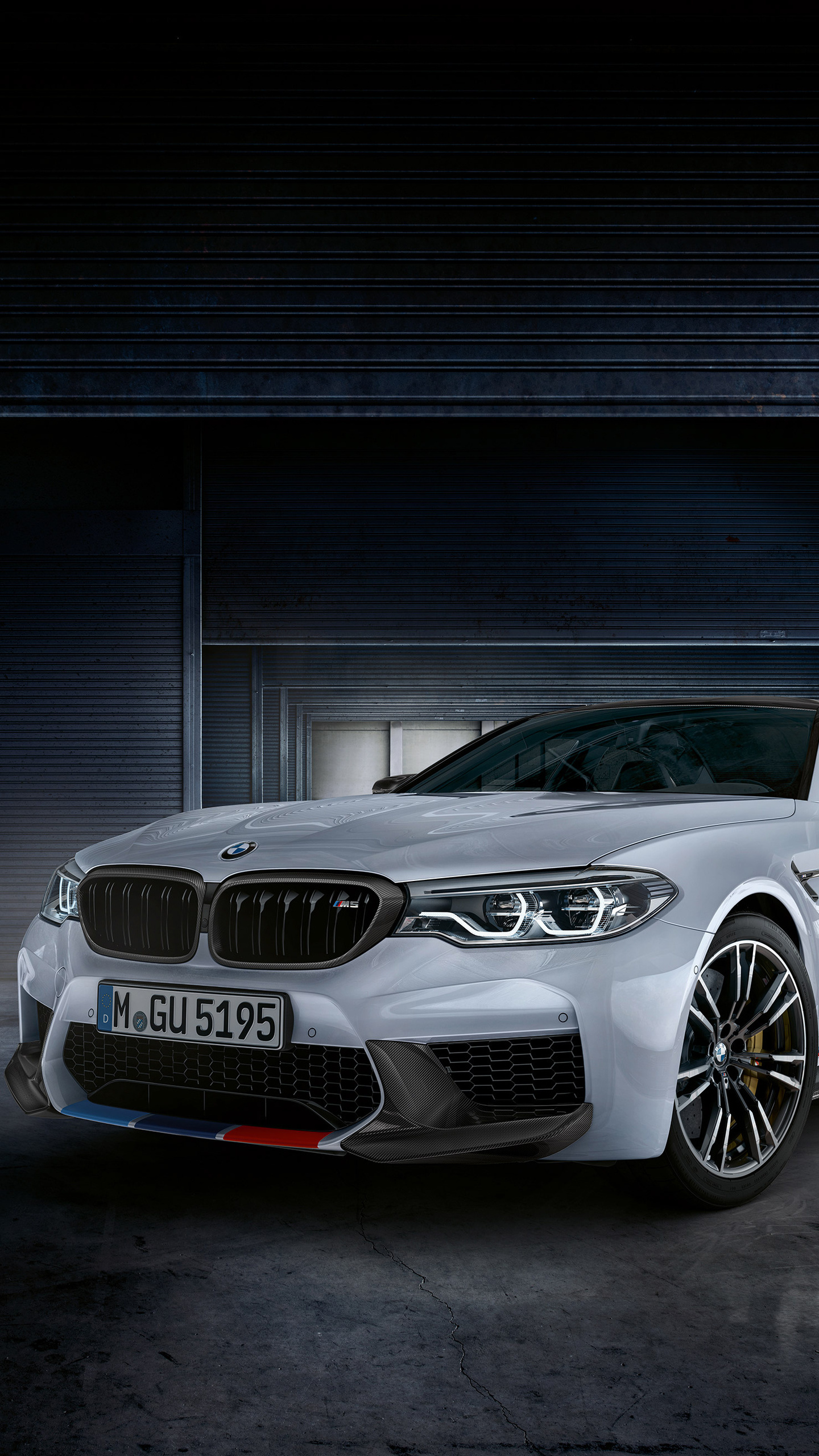 1440x2560 Bmw M5 M Performance Parts 2018 Samsung Galaxy S6 S7