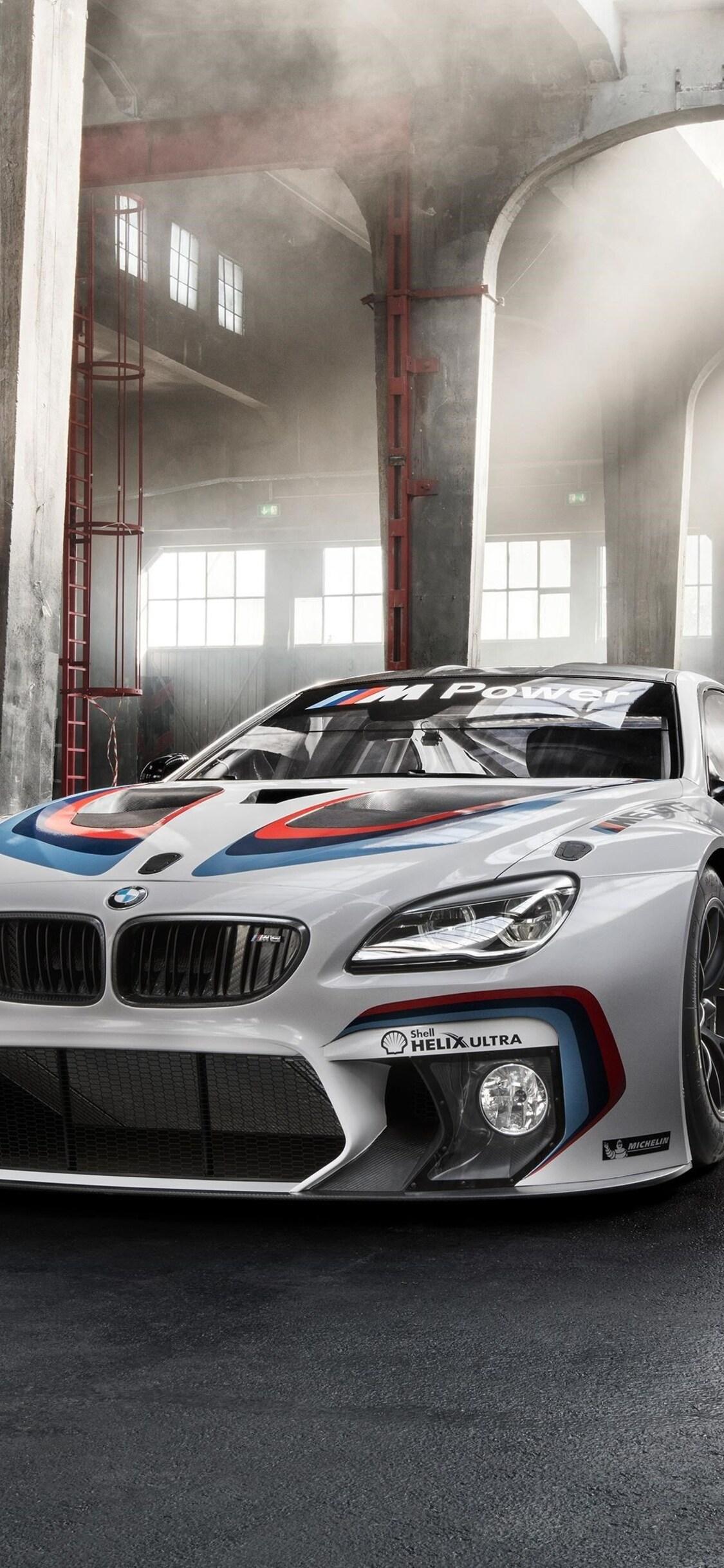 1125x2436 Bmw M6 Racing Car Iphone Xs Iphone 10 Iphone X Hd 4k