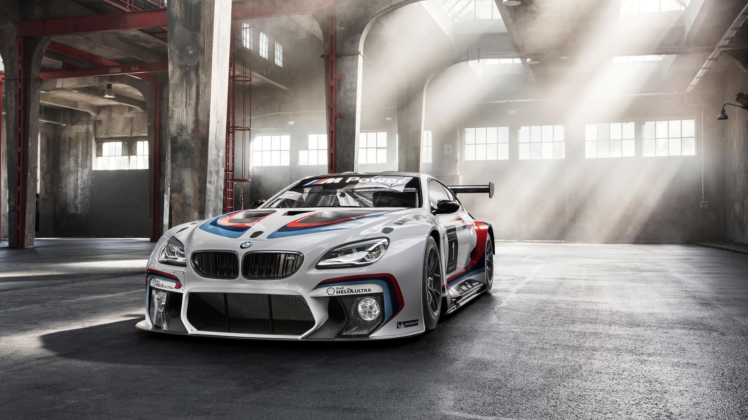 2560x1440 Bmw M6 Racing Car 1440p Resolution Hd 4k Wallpapers