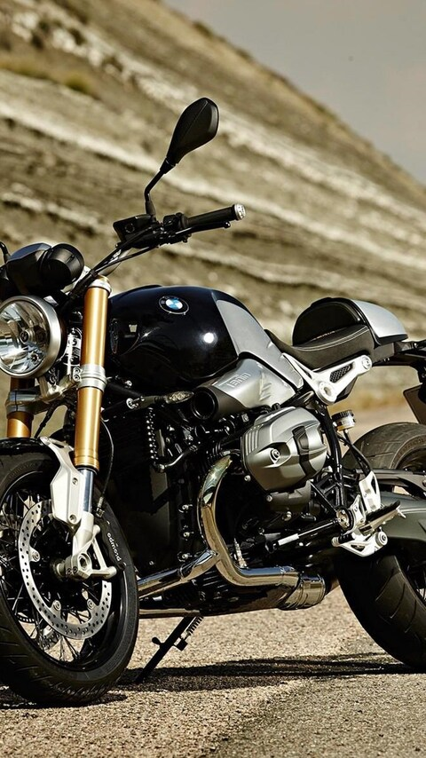 480x854 Bmw R Ninet Android One Hd 4k Wallpapers Images Backgrounds Photos And Pictures