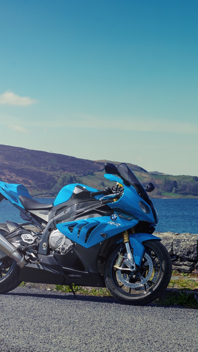 640x1136 Bmw S1000rr 4k Iphone 55c5sse Ipod Touch Hd 4k