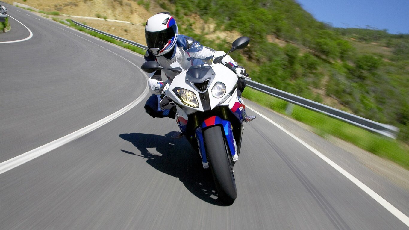 1366x768 Bmw S1000RR Resolution HD 4k Wallpapers Images