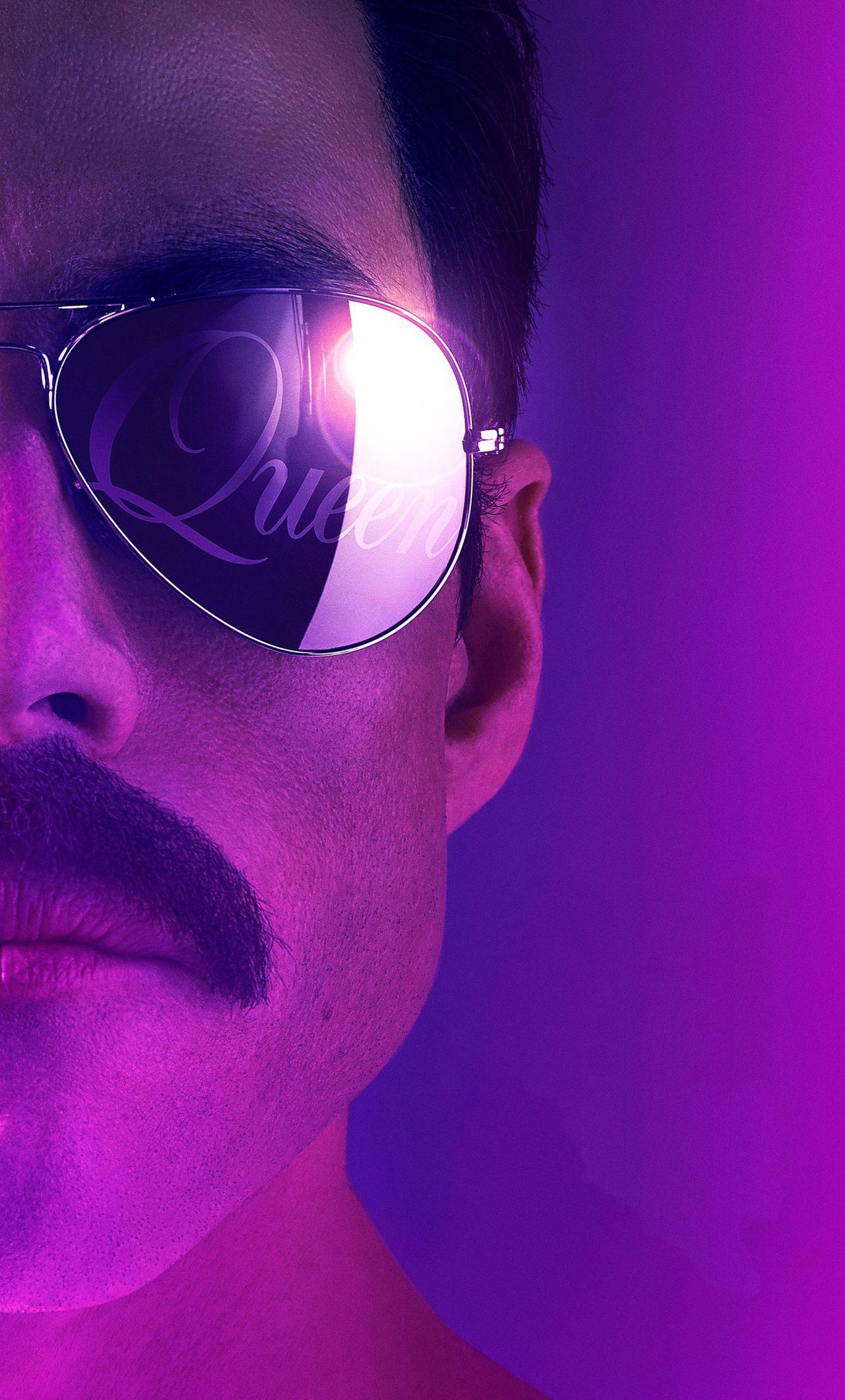 1280x2120 Bohemian Rhapsody Movie Iphone 6 Hd 4k Wallpapers