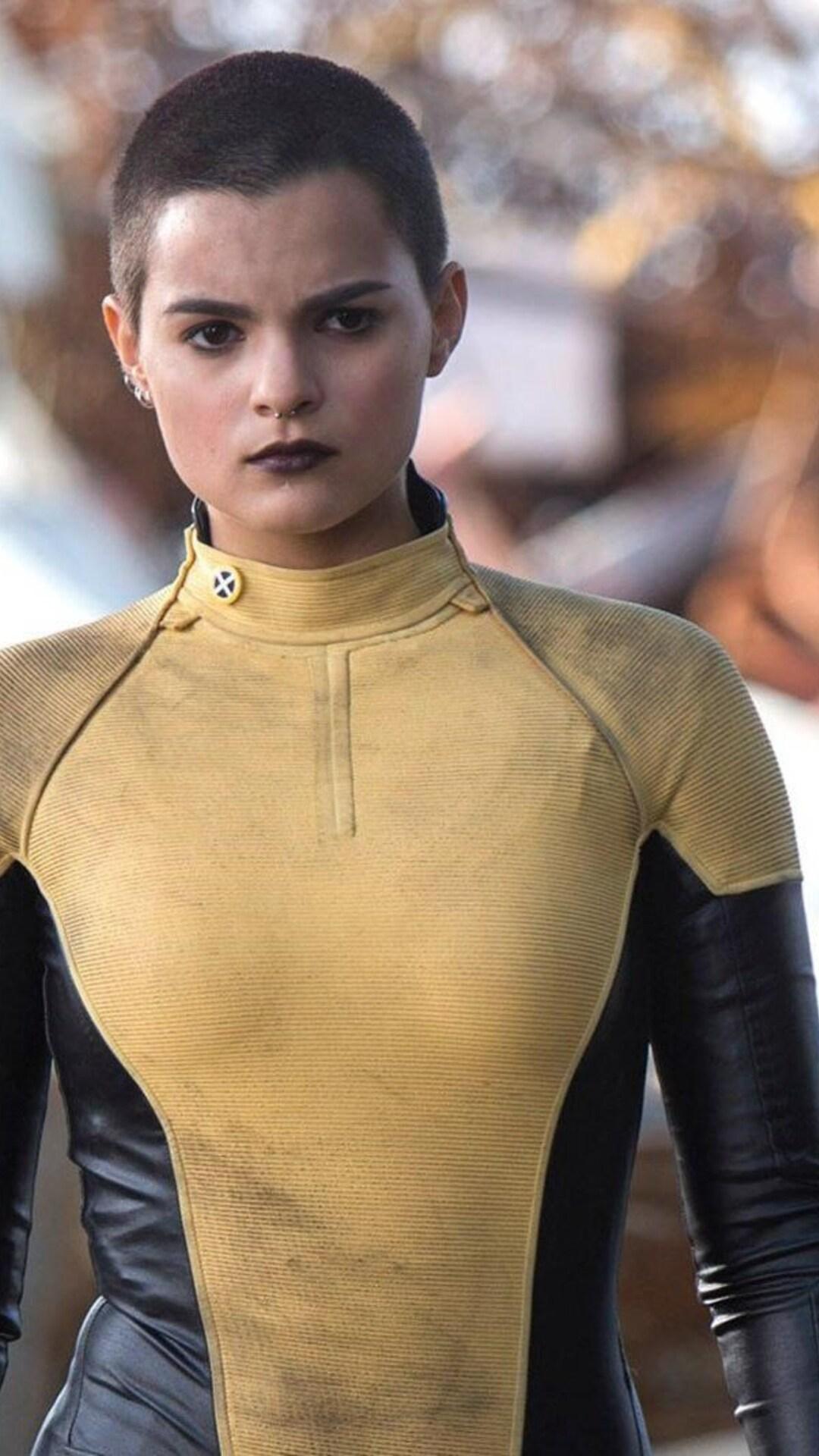 Sophie Nicolson
