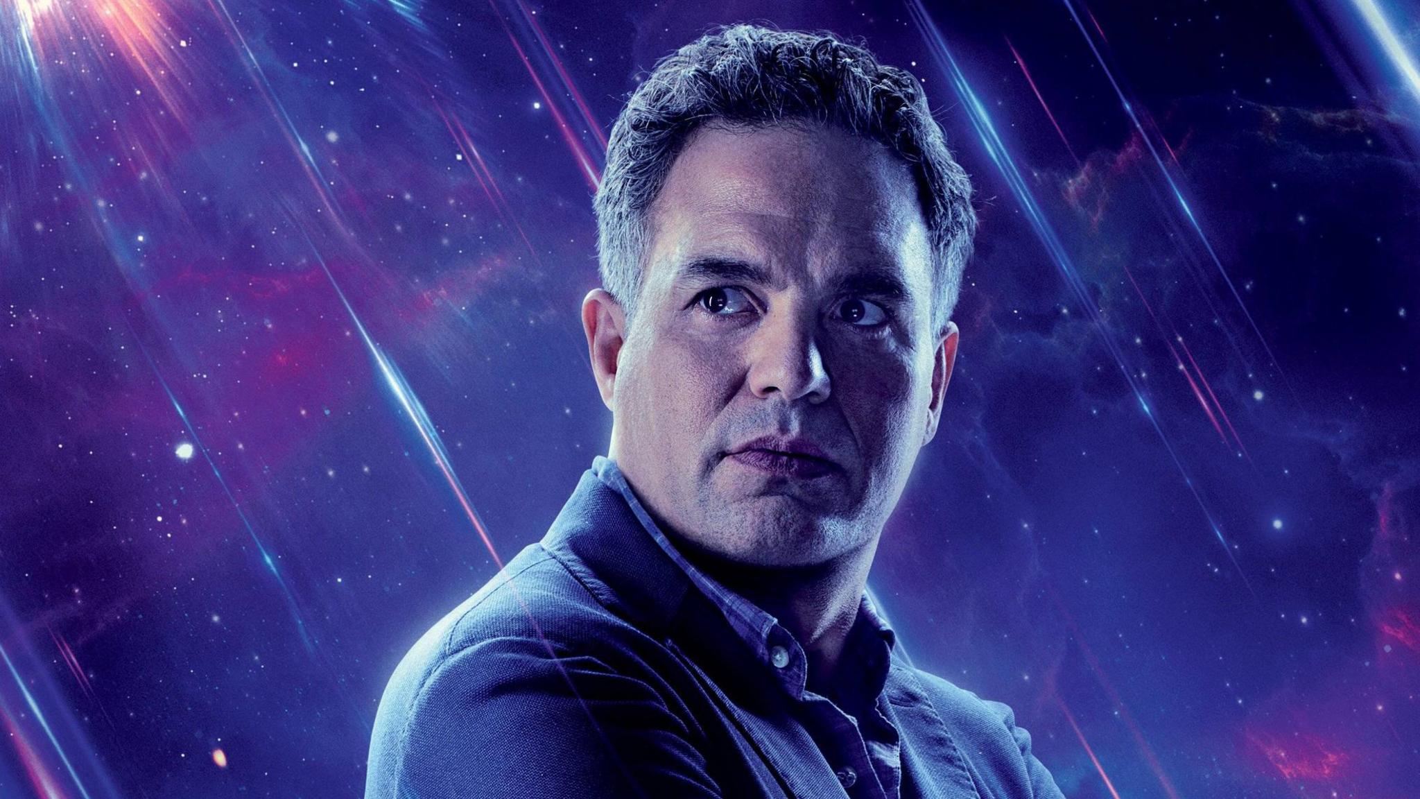 2048x1152 Bruce Banner Avengers Endgame 2019 2048x1152