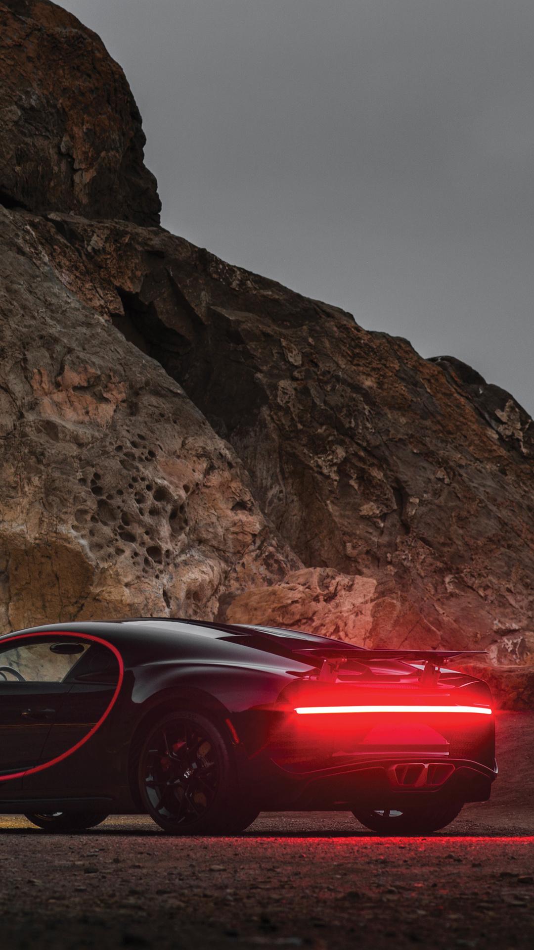 1080x1920 Bugatti Chiron Fastest Car Iphone 7,6s,6 Plus ...