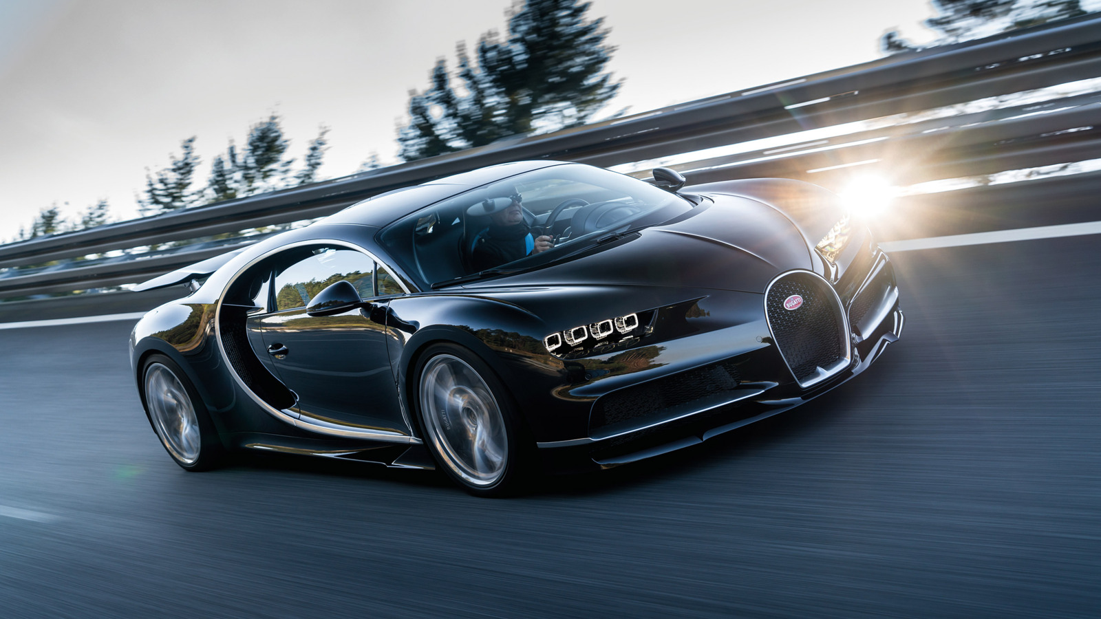 1600x900 Bugatti Chiron Super Car 1600x900 Resolution Hd 4k
